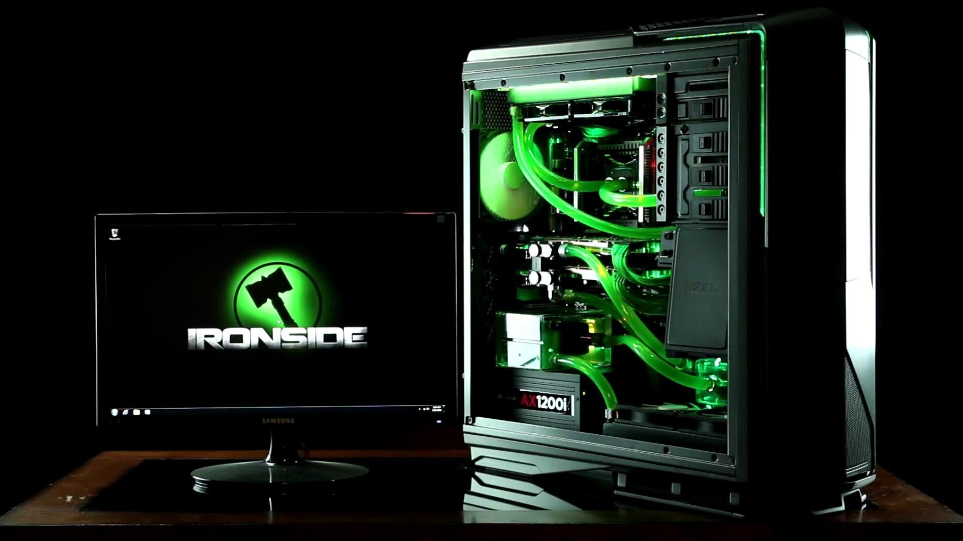 Best Gaming Pc Wallpaper 87681 Loadtve