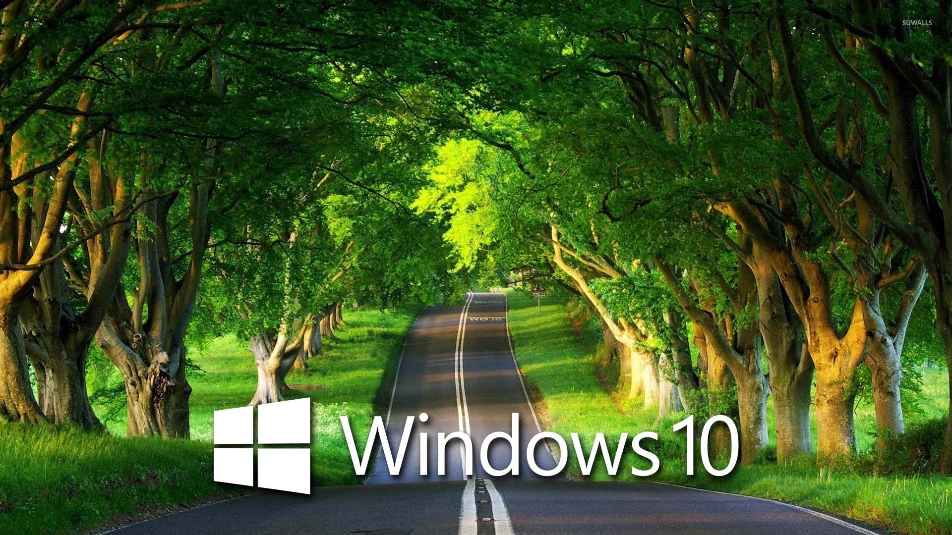 Windows 10 Wallpaper 1920x1080 (75+ Images