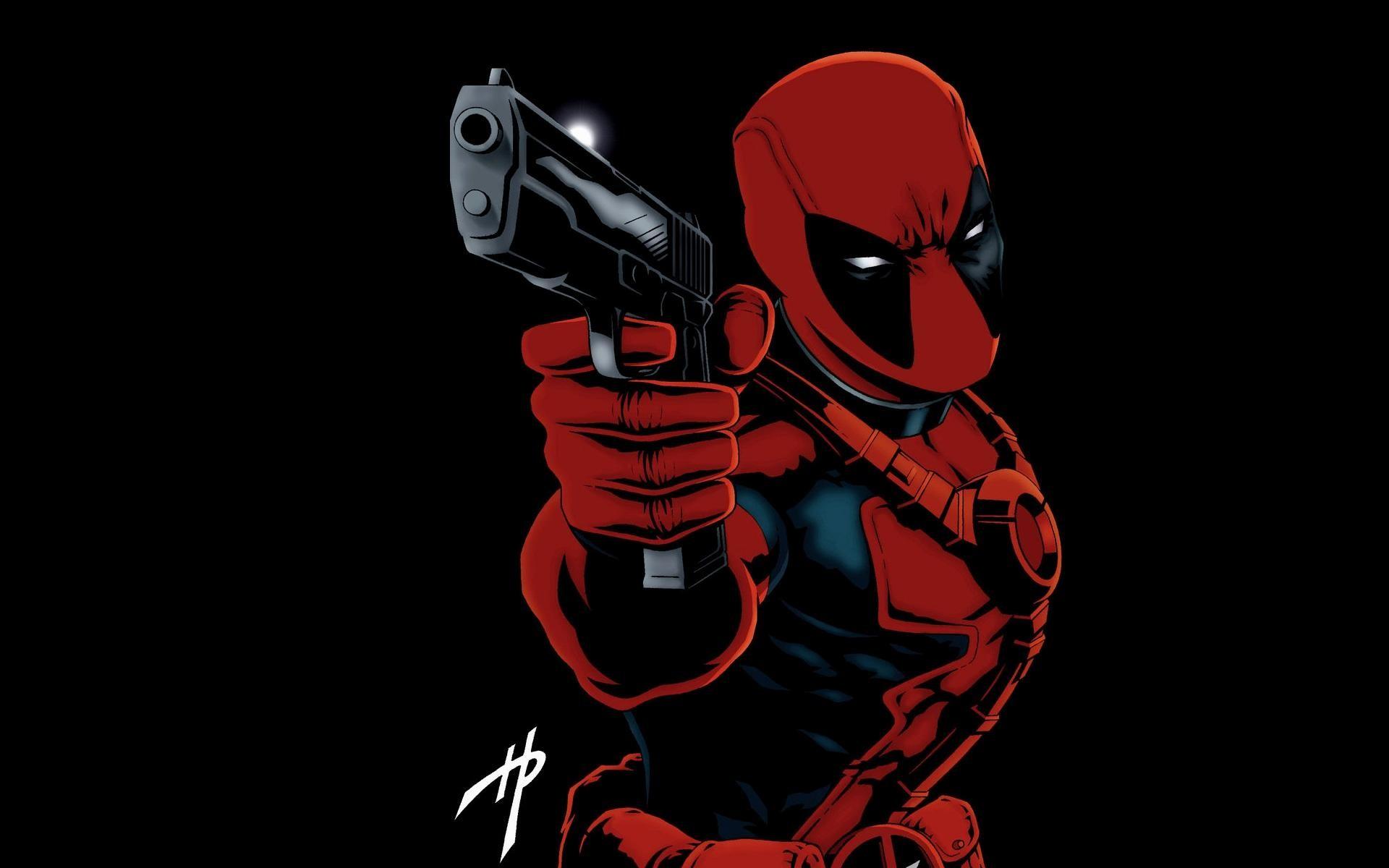Deadpool Wallpaper 1080p 73 Images