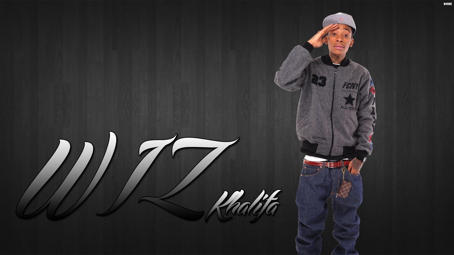Wiz Khalifa Background 64 Images