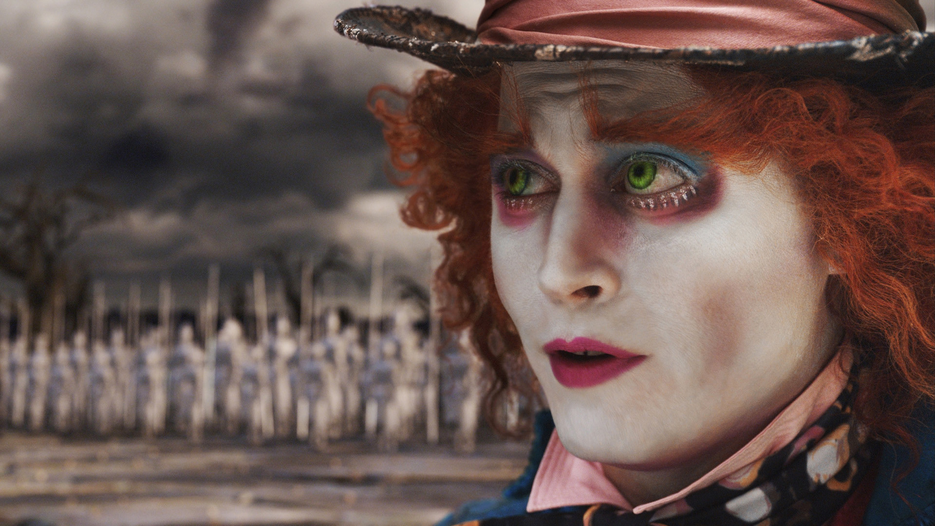 1920x1080 Mad Hatter Army