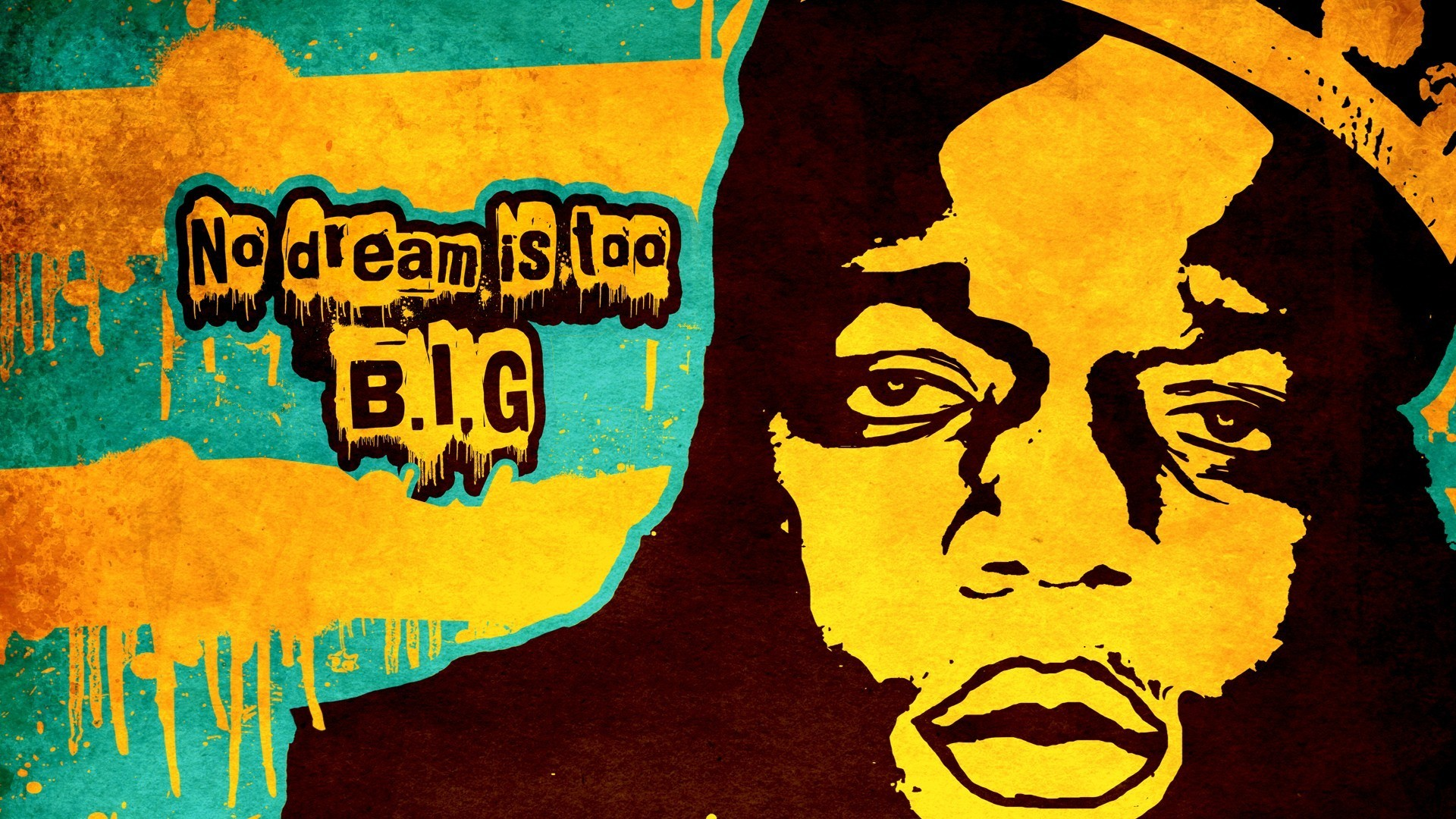 1920x1080 The Notorious B.I.G., Biggie Smalls, Christopher George Latore Wallace  Wallpaper HD