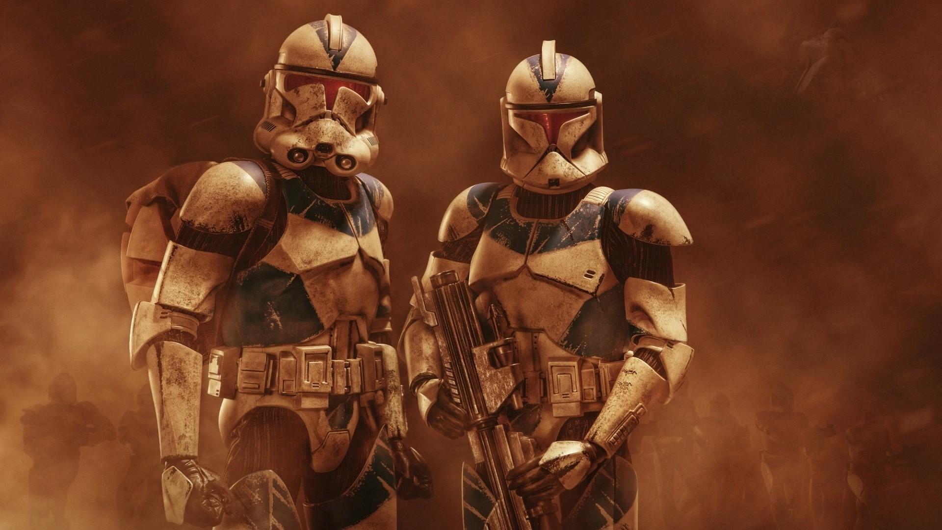 501st Clone Trooper Wallpaper 64 Images
