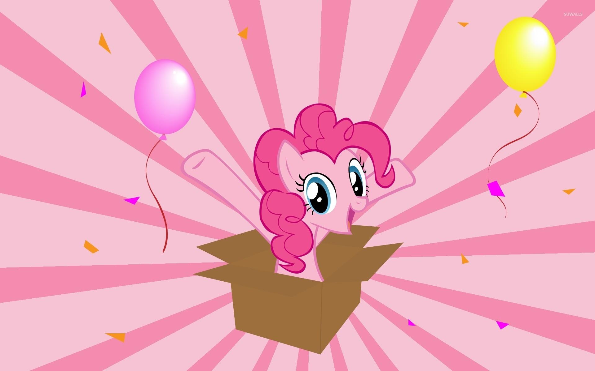 Pinky tienda
