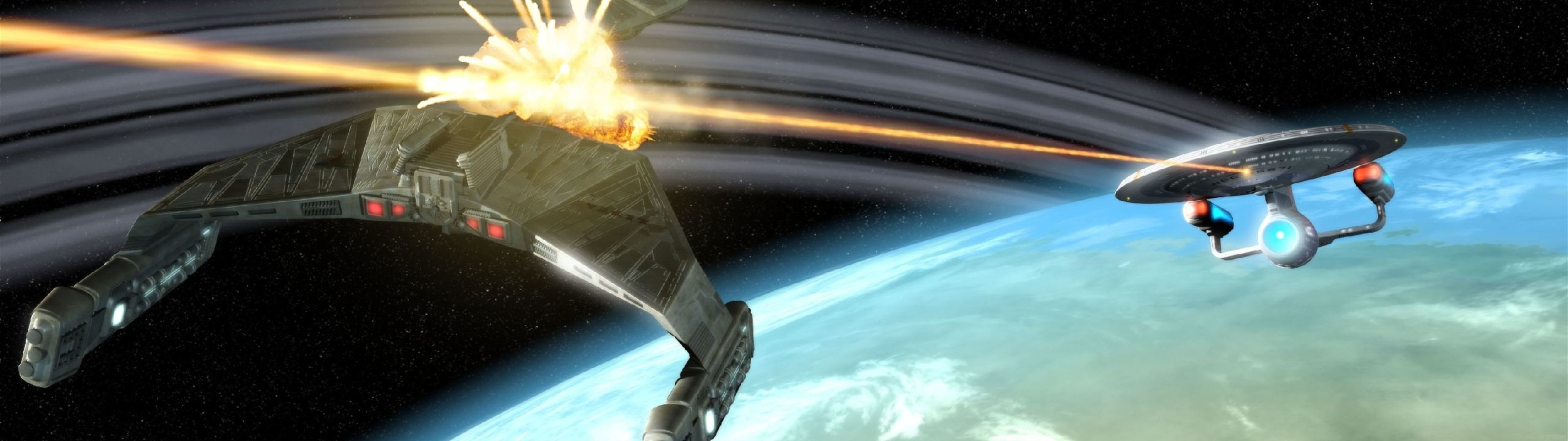 Star Trek Dual Screen Wallpaper 52 Images