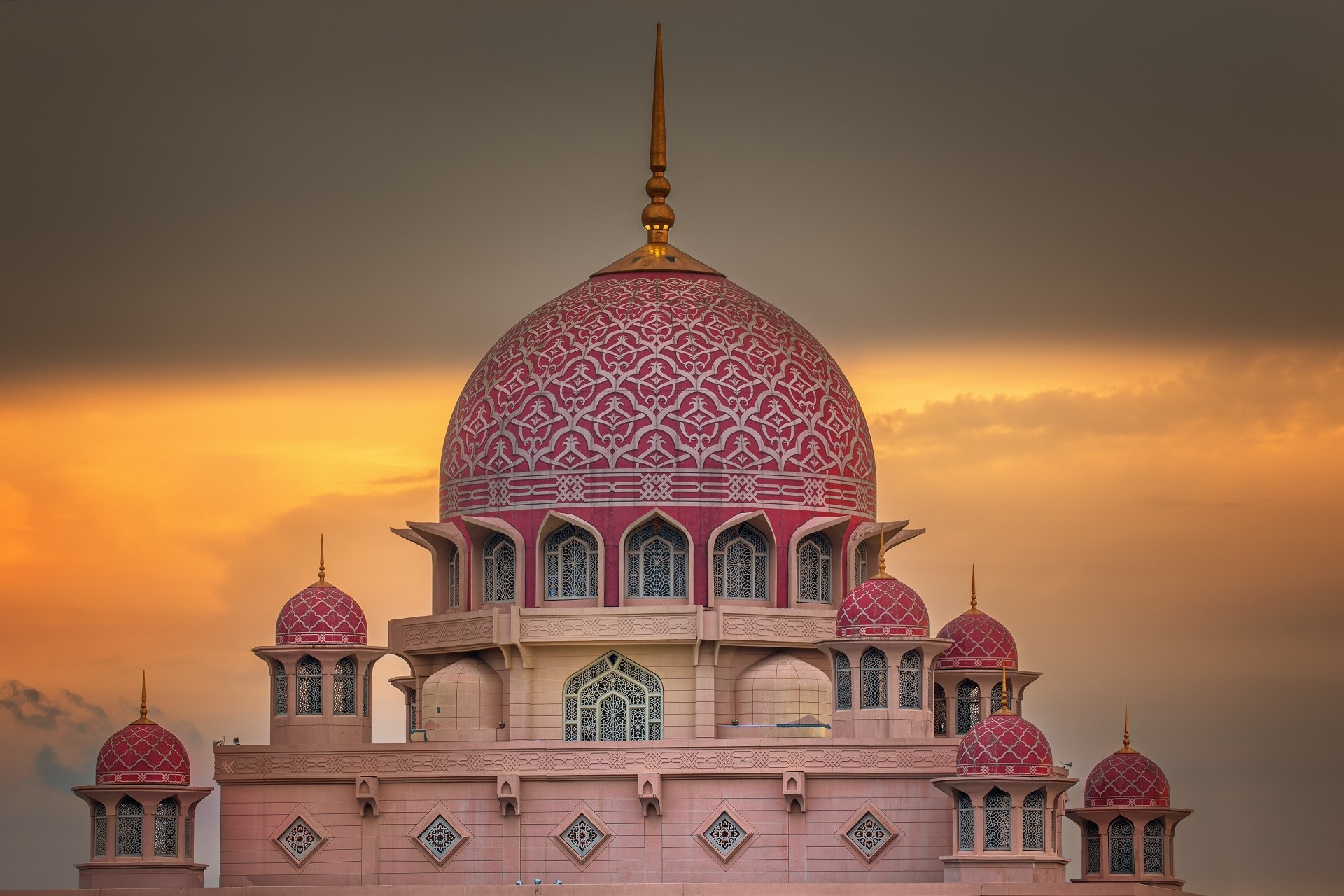 Masjid Wallpaper (58+ Images