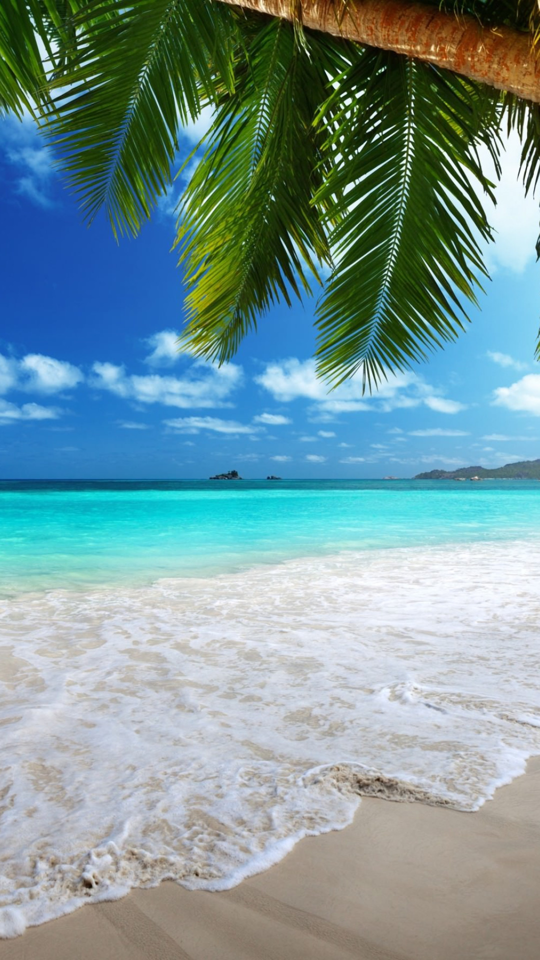 Beach Wallpaper For Iphone 5 75 Images
