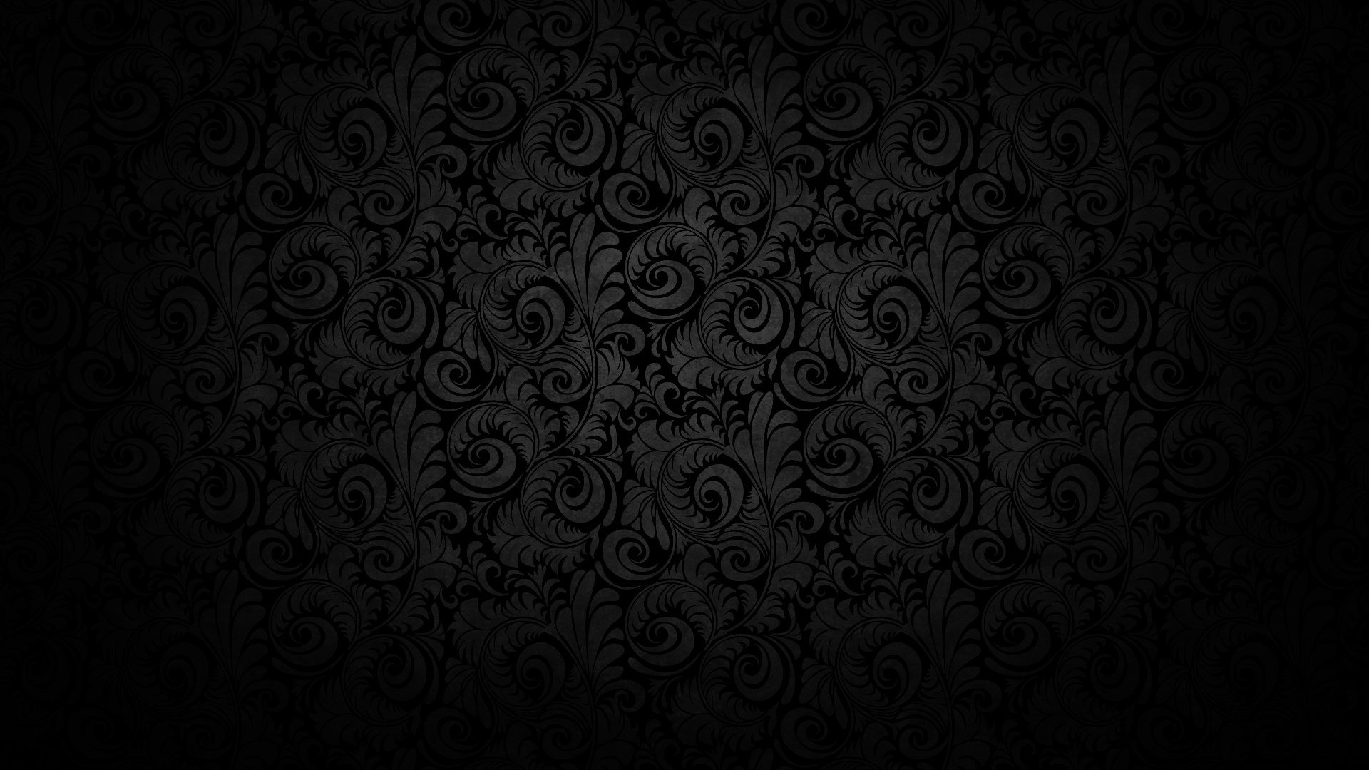 1920x1080 Preview wallpaper black background, pattern, light, texture