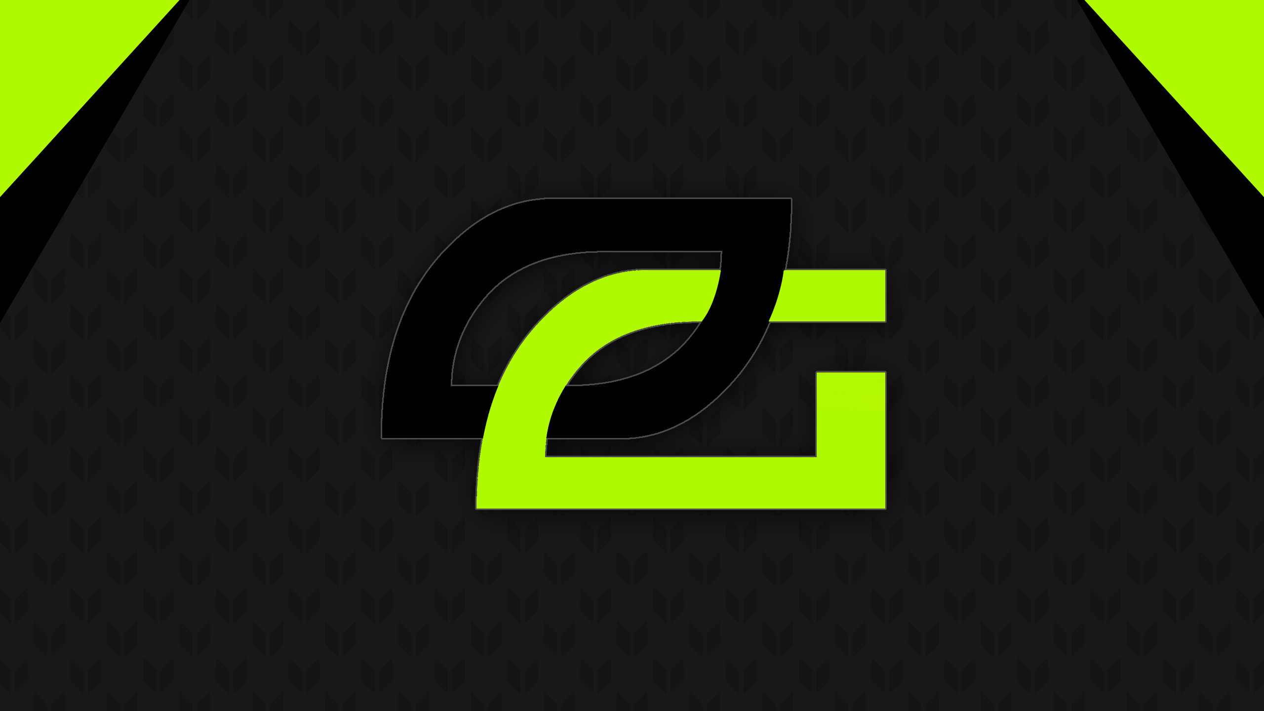2560x1440 Optic Wallpaper Inspired by the Optic Banner : OpTicGaming