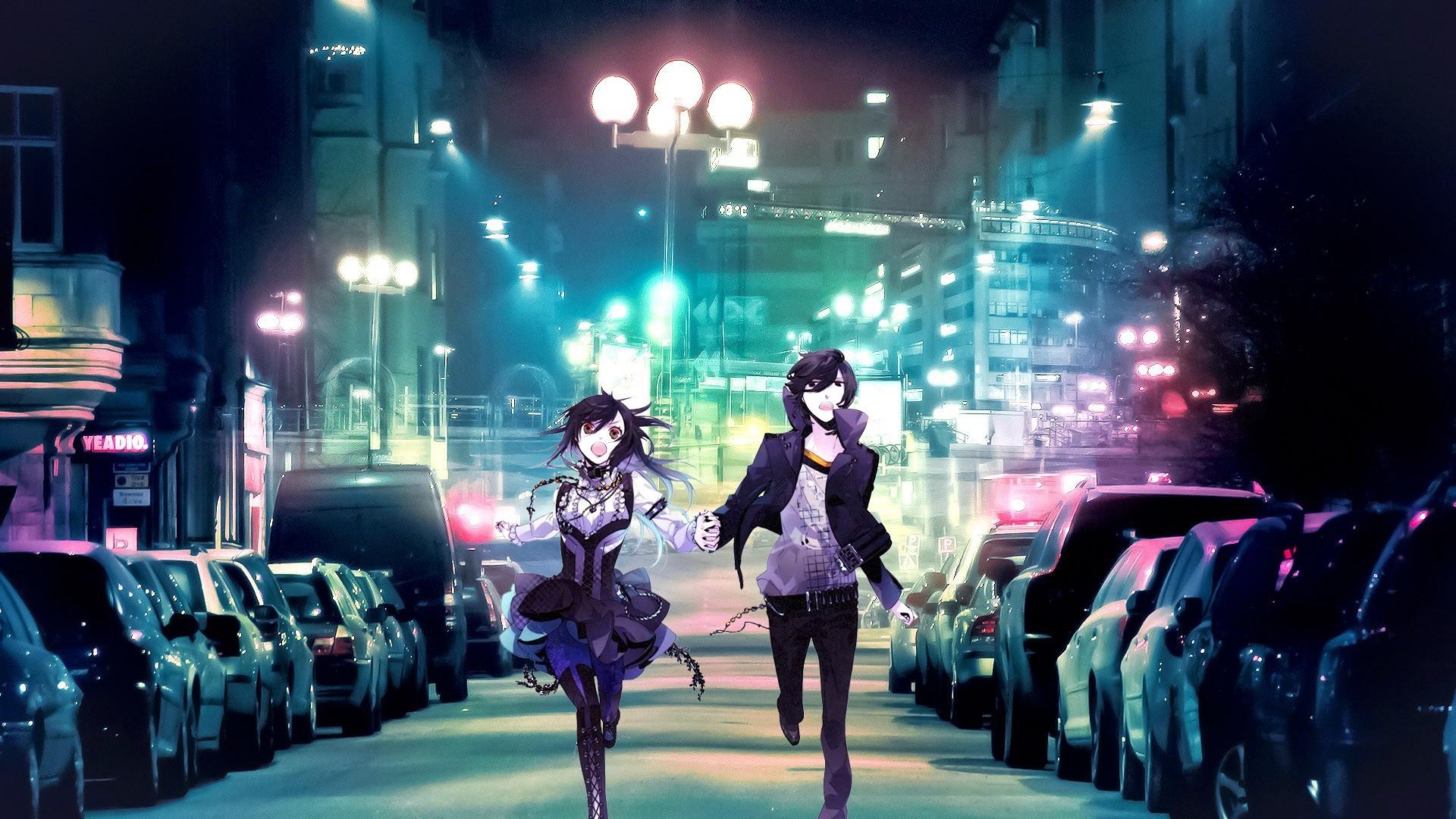 anime desktop wallpaper (72+ images)