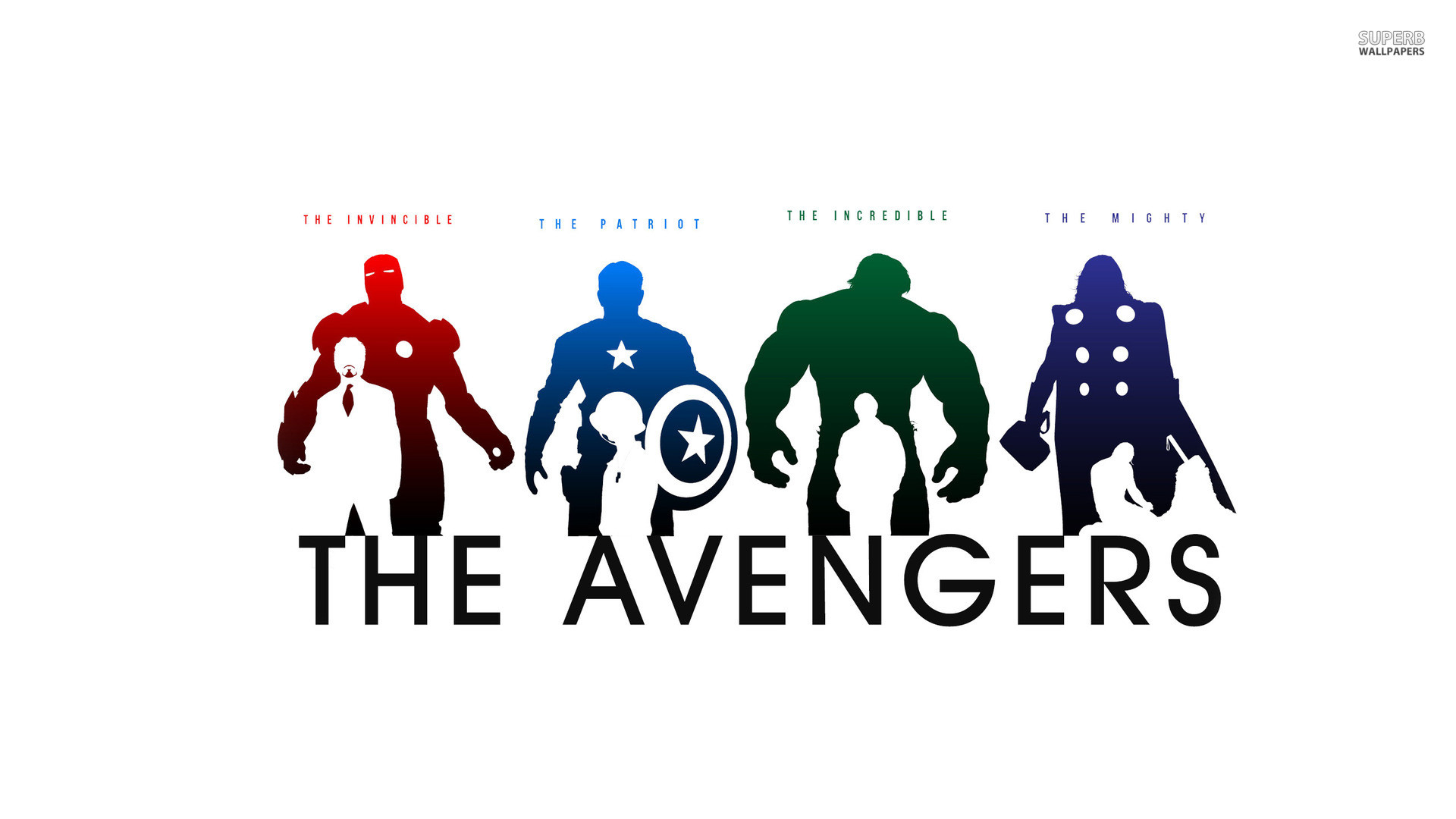 Amazing Wallpaper Marvel Minimalistic - 296783  Collection_307056.jpg