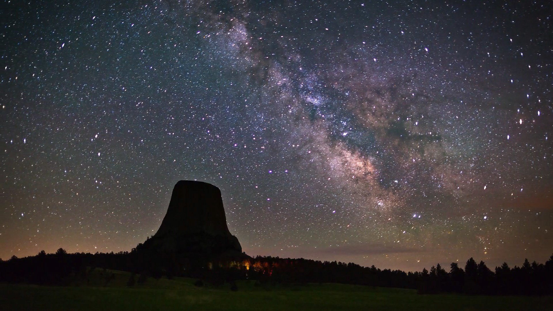 The Milky Way Wallpaper (72+ Images