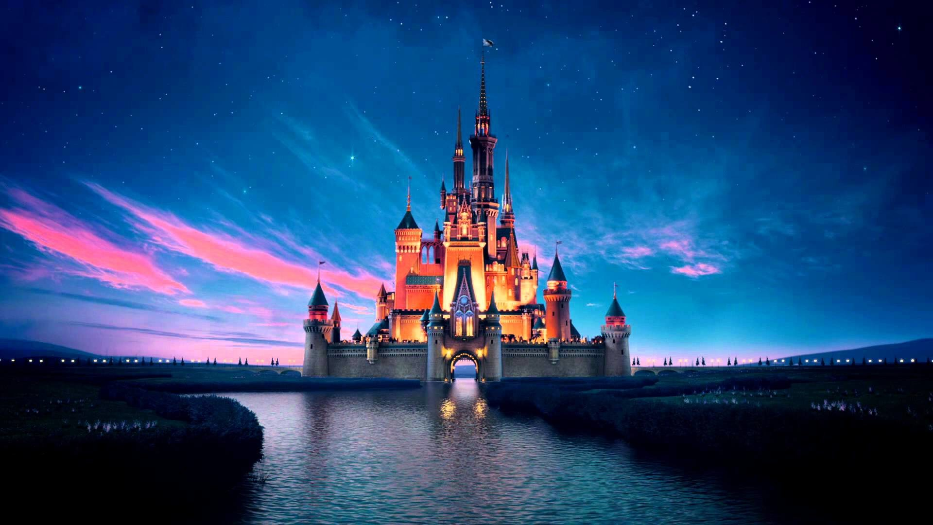 1920x1080 Wallpapers For Disney Castle Background Tumblr