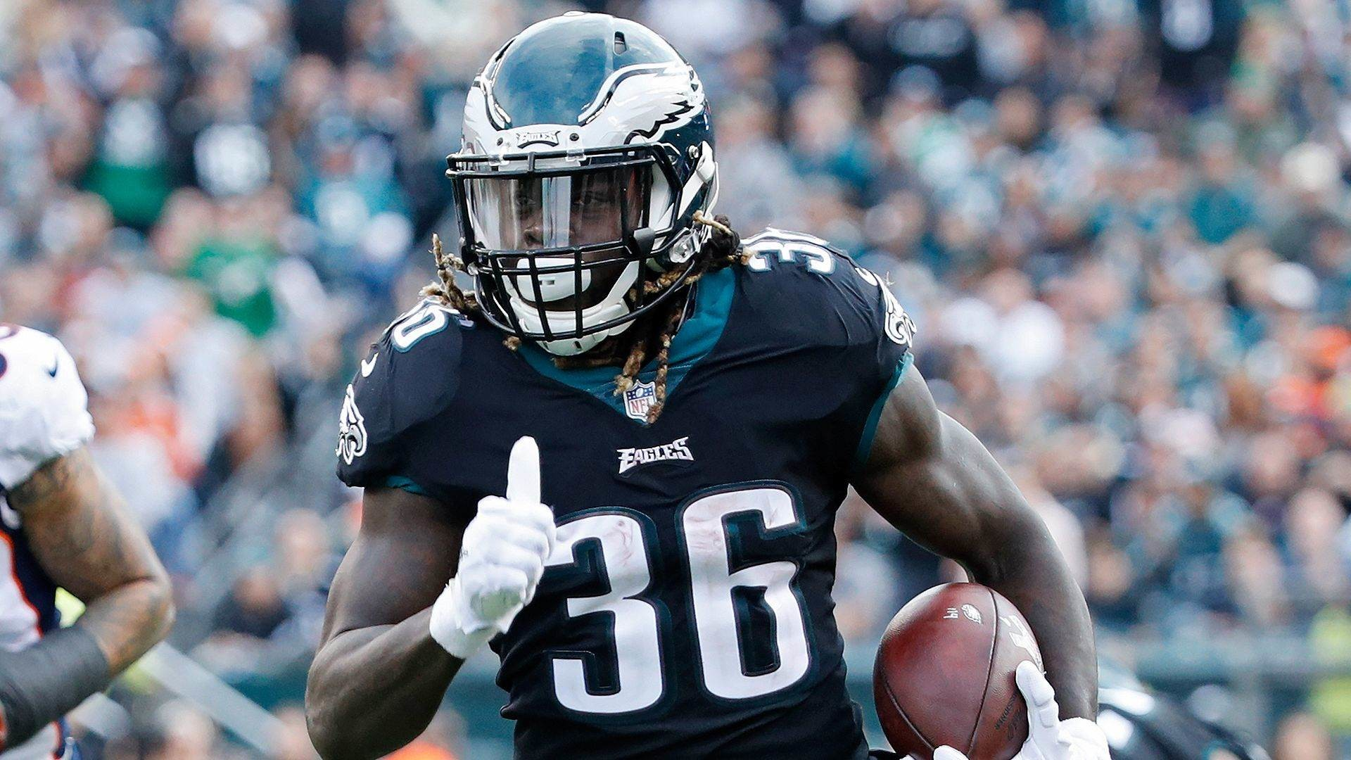 1920x1080 5 Philadelphia Eagles to Note Ahead of Sunday's Matchup