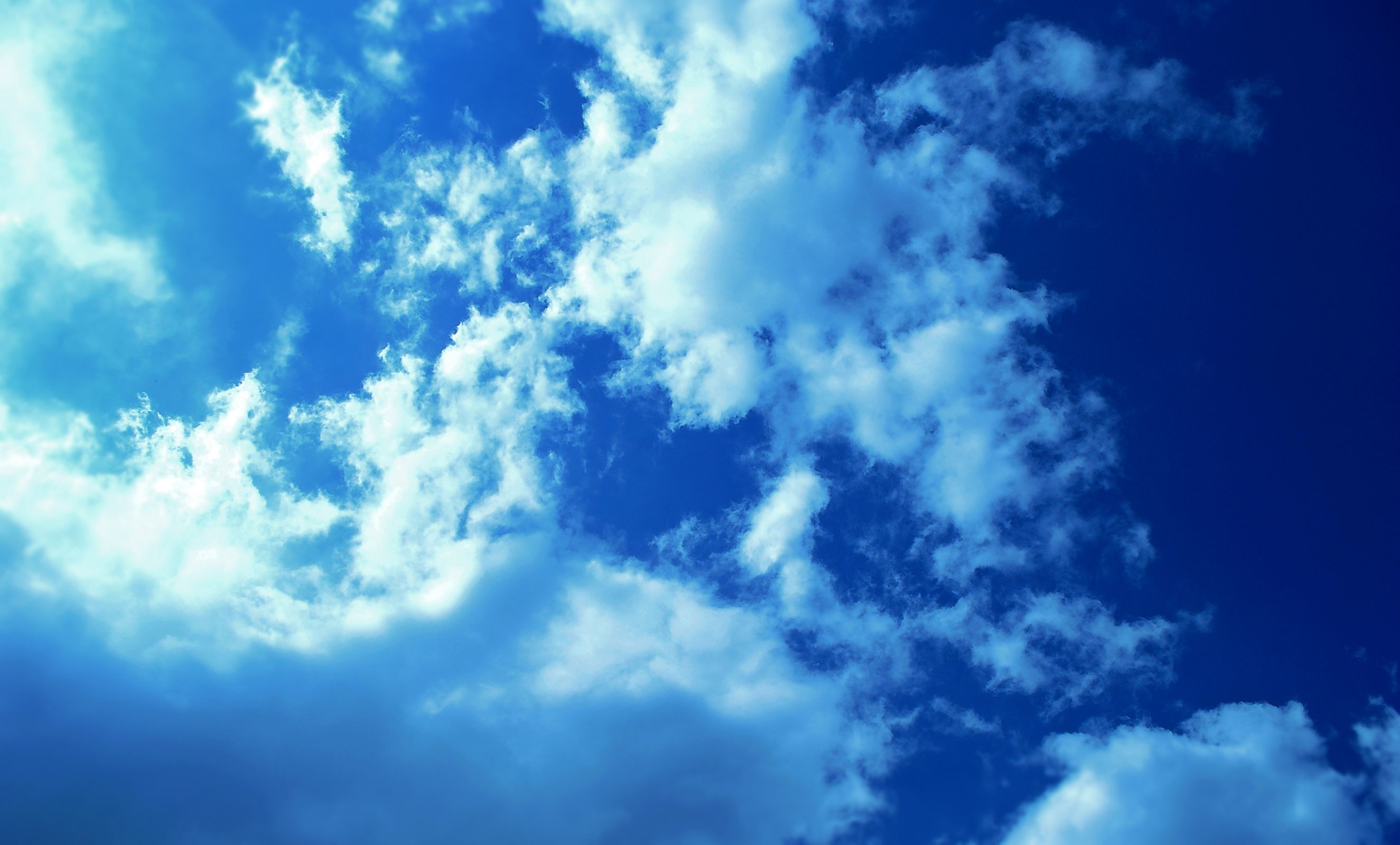 2650x1600 Sky Blue Hd Wallpaper - image #811128