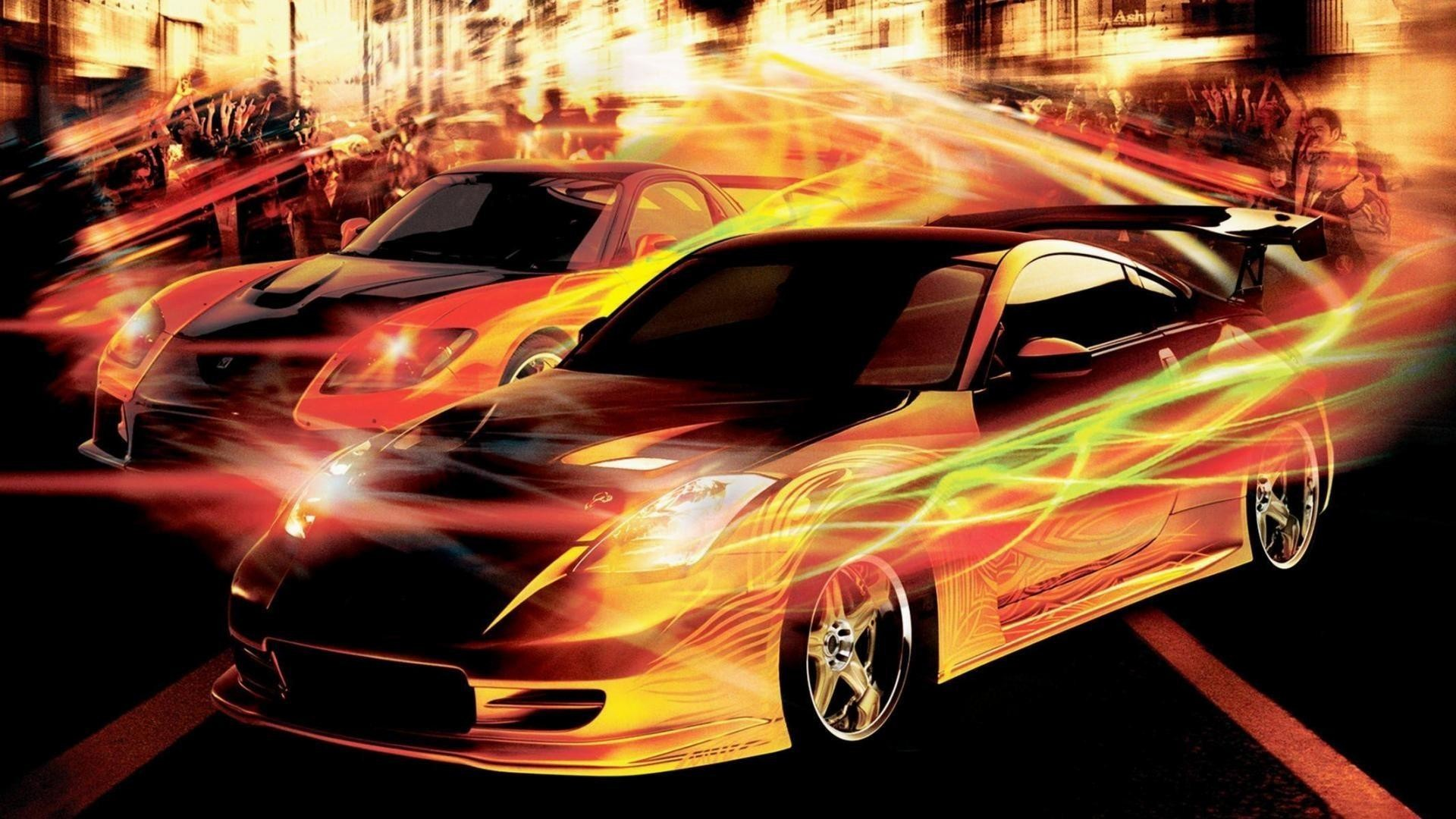 1920x1080 HD-Fast-And-Furious-Car-Wallpapers