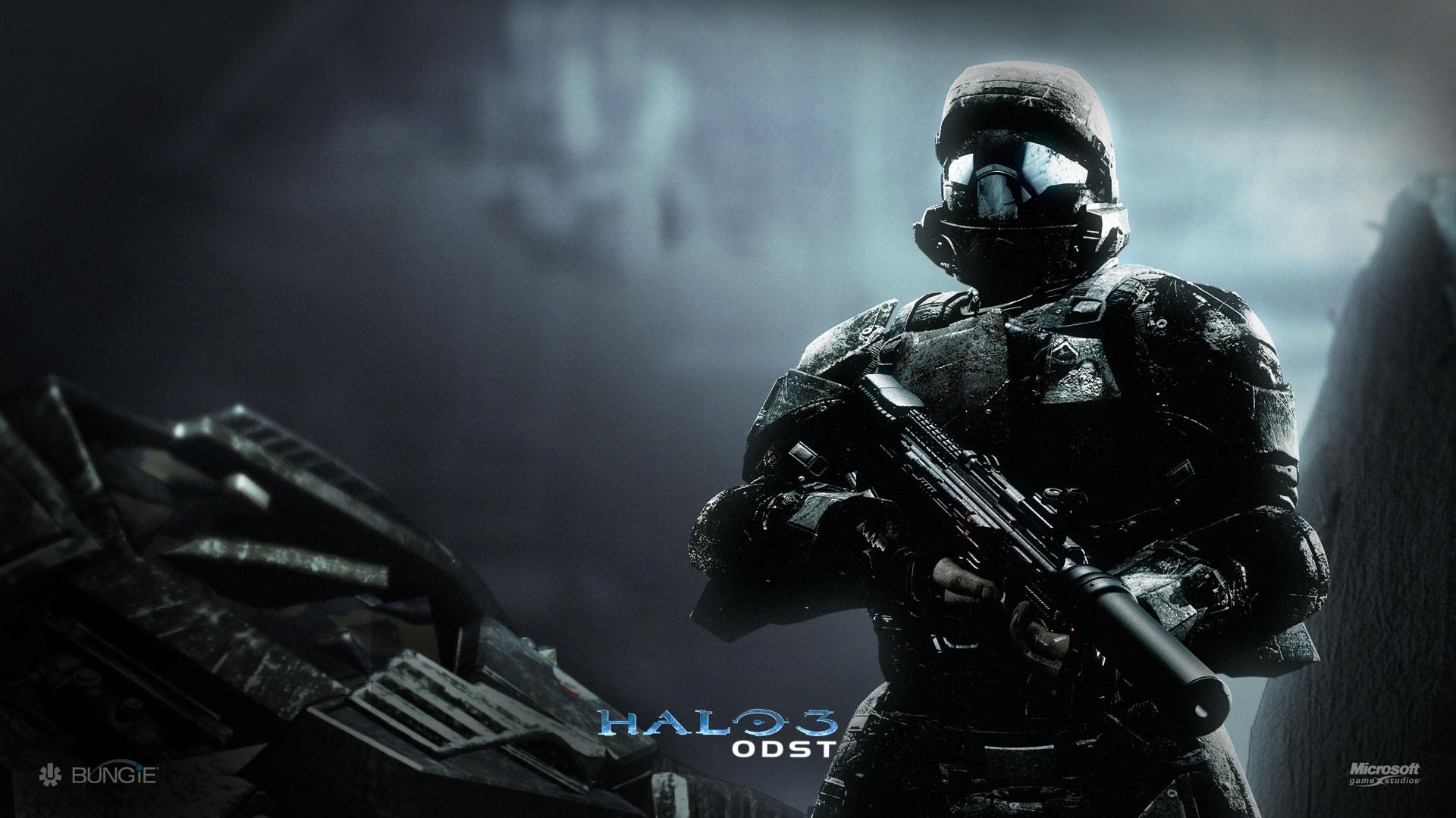 1920x1080 Halo 4 Live Wallpaper