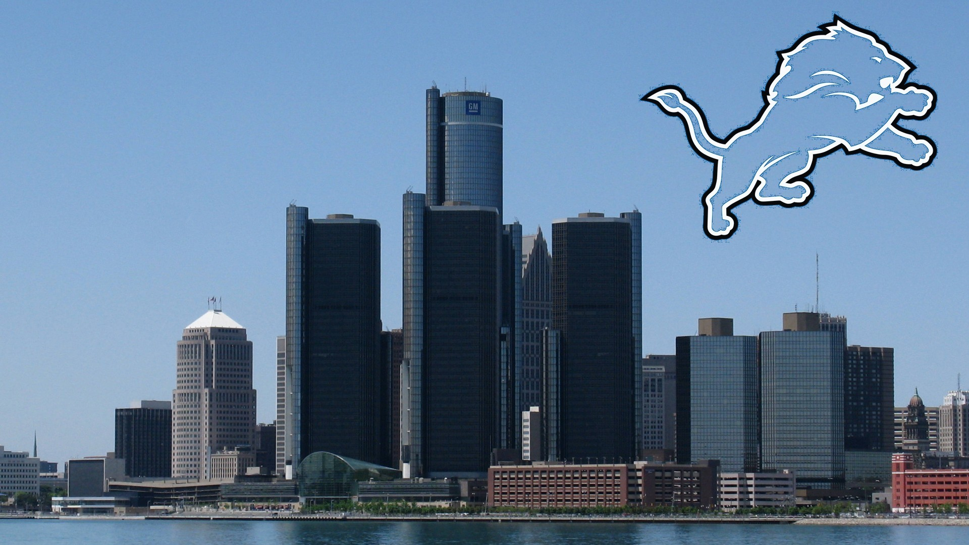 2000x1521 10 HD Detroit Lions Wallpapers