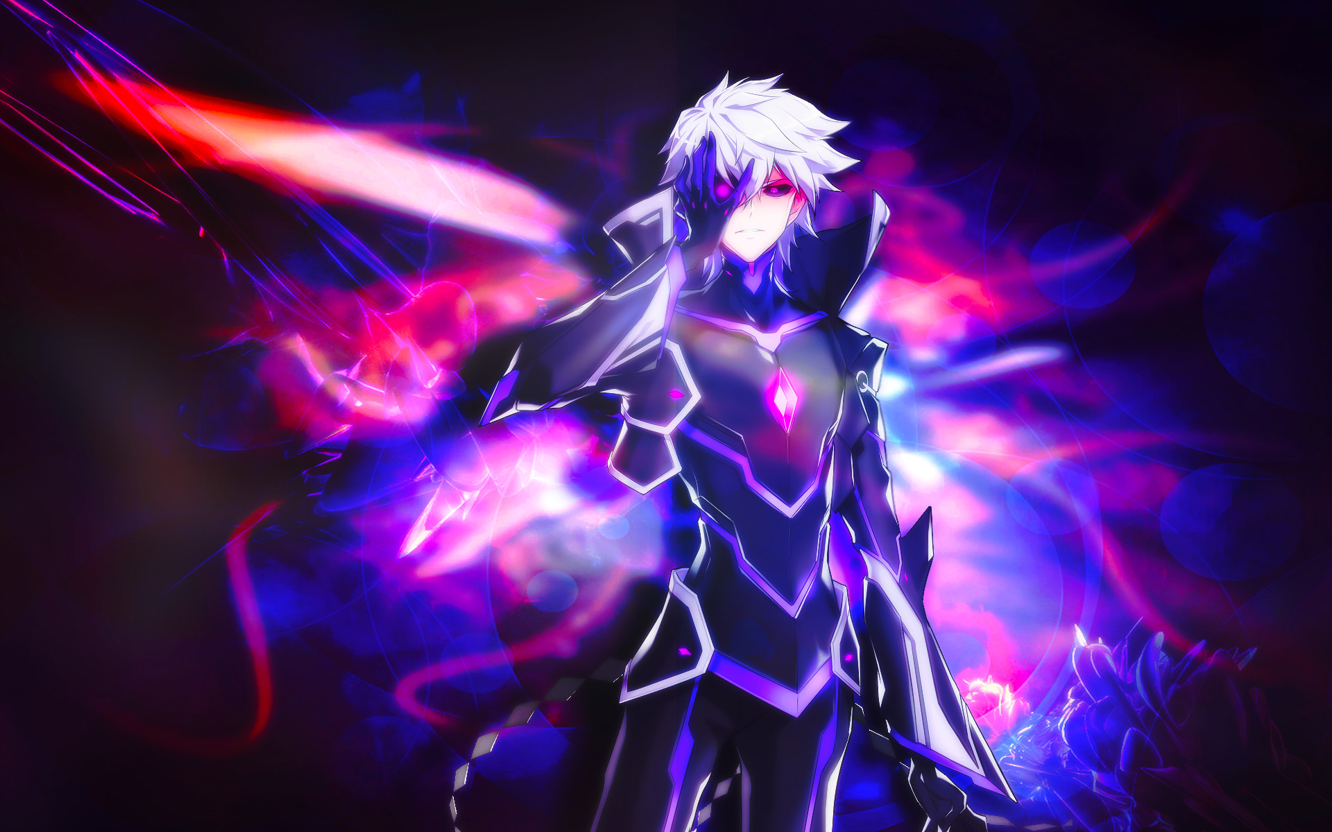 1920x1200 Video Game - Elsword Video Game Anime Wallpaper