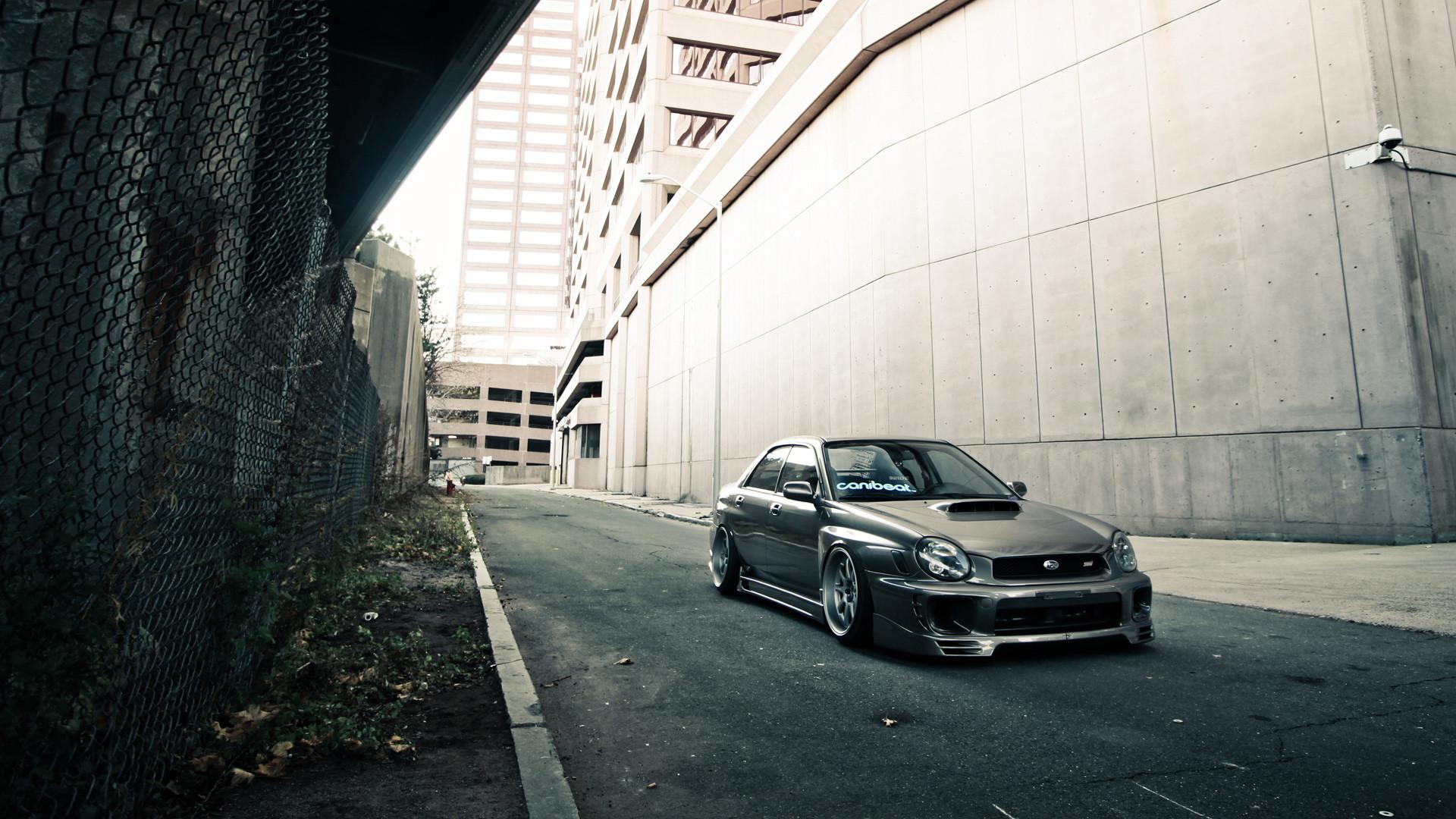 Subaru Impreza Wrx 2014 Hatchback Subaru Wrx Wallpaper H...
