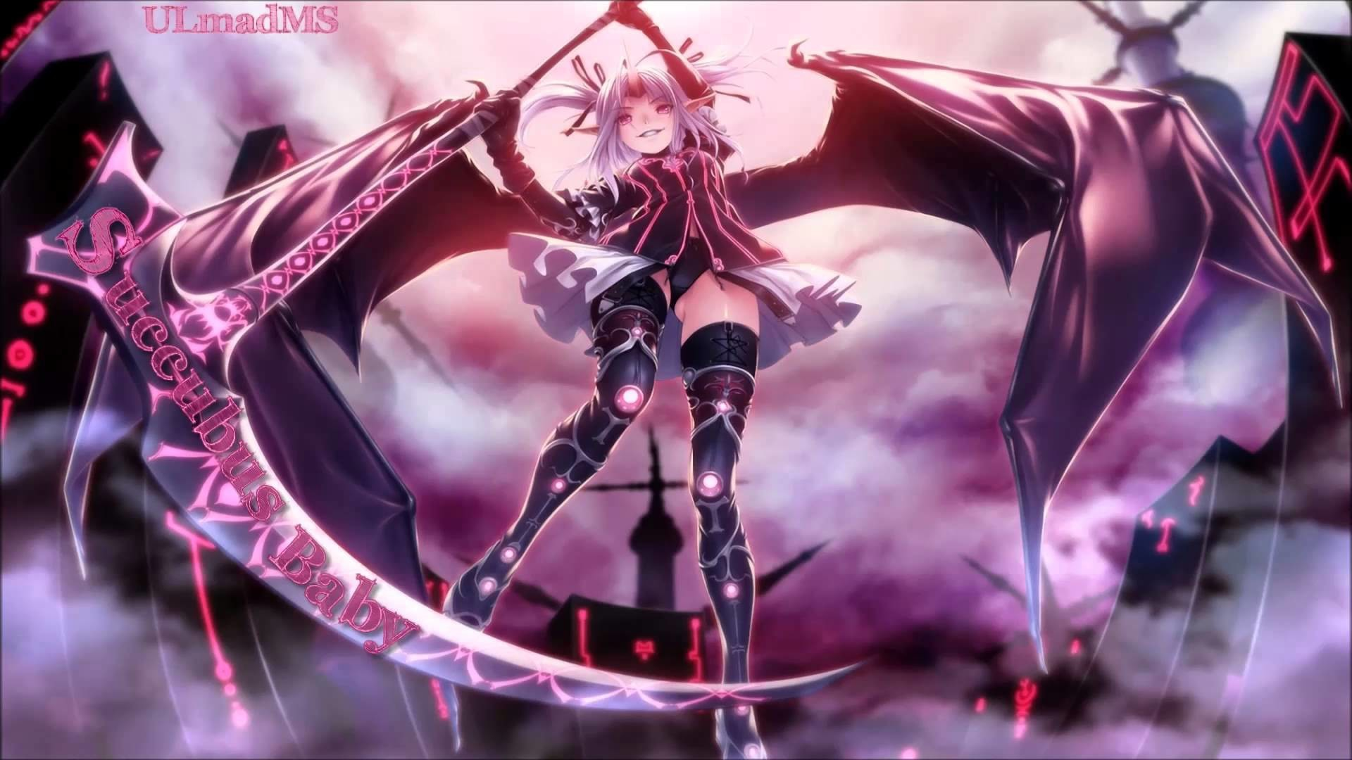 Succubus Wallpaper HD (59+ images)