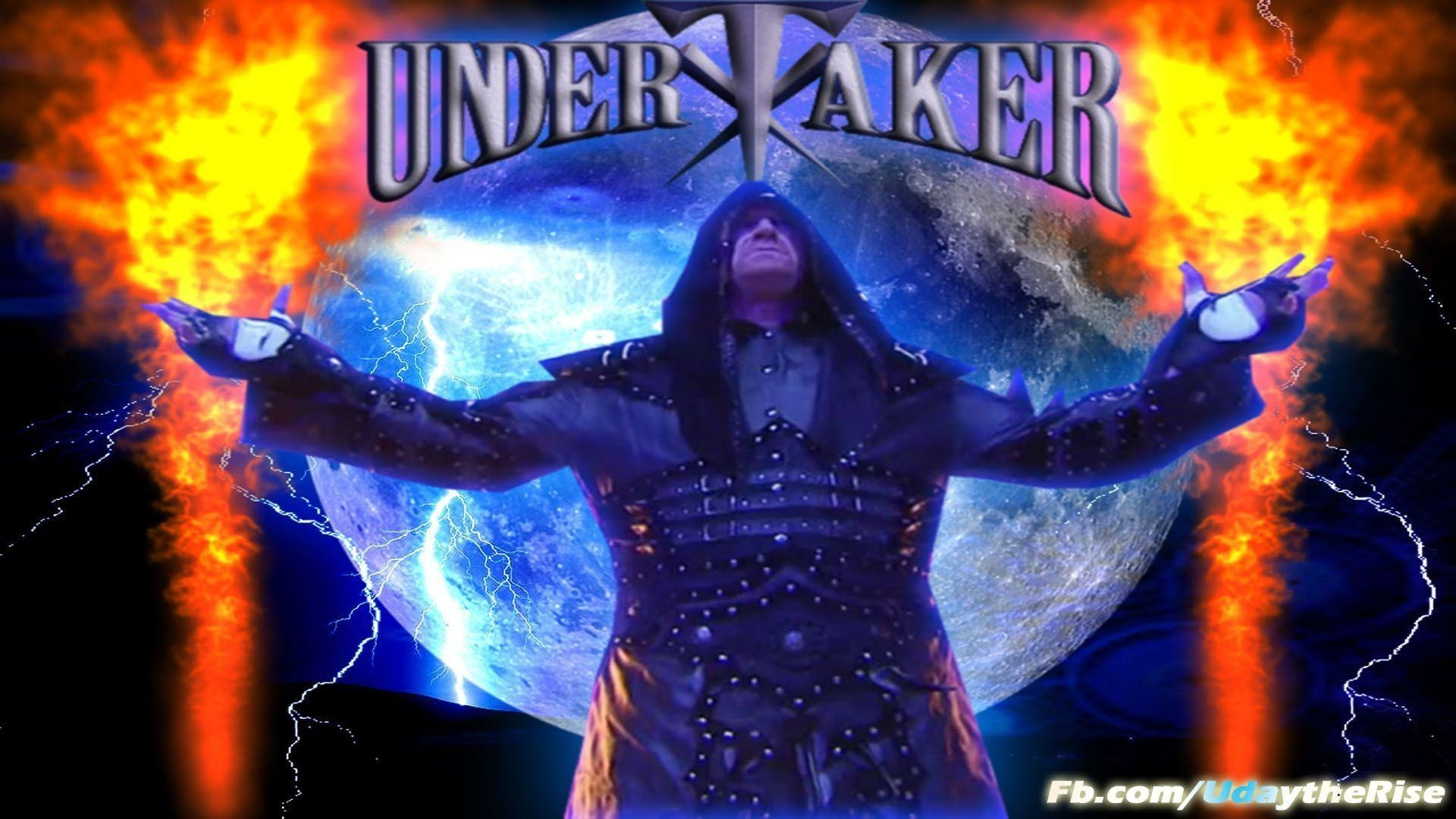 1920x1080 Undertaker Best Wallpaper Sportstle