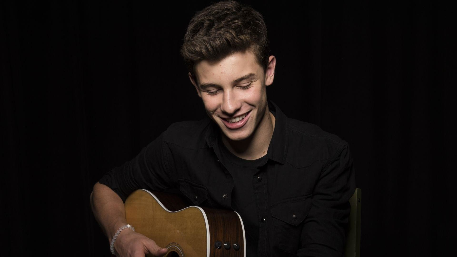 Shawn Mendes Wallpapers (81+ Images