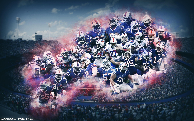 Buffalo Bills Wallpaper Screensaver (73+ Images