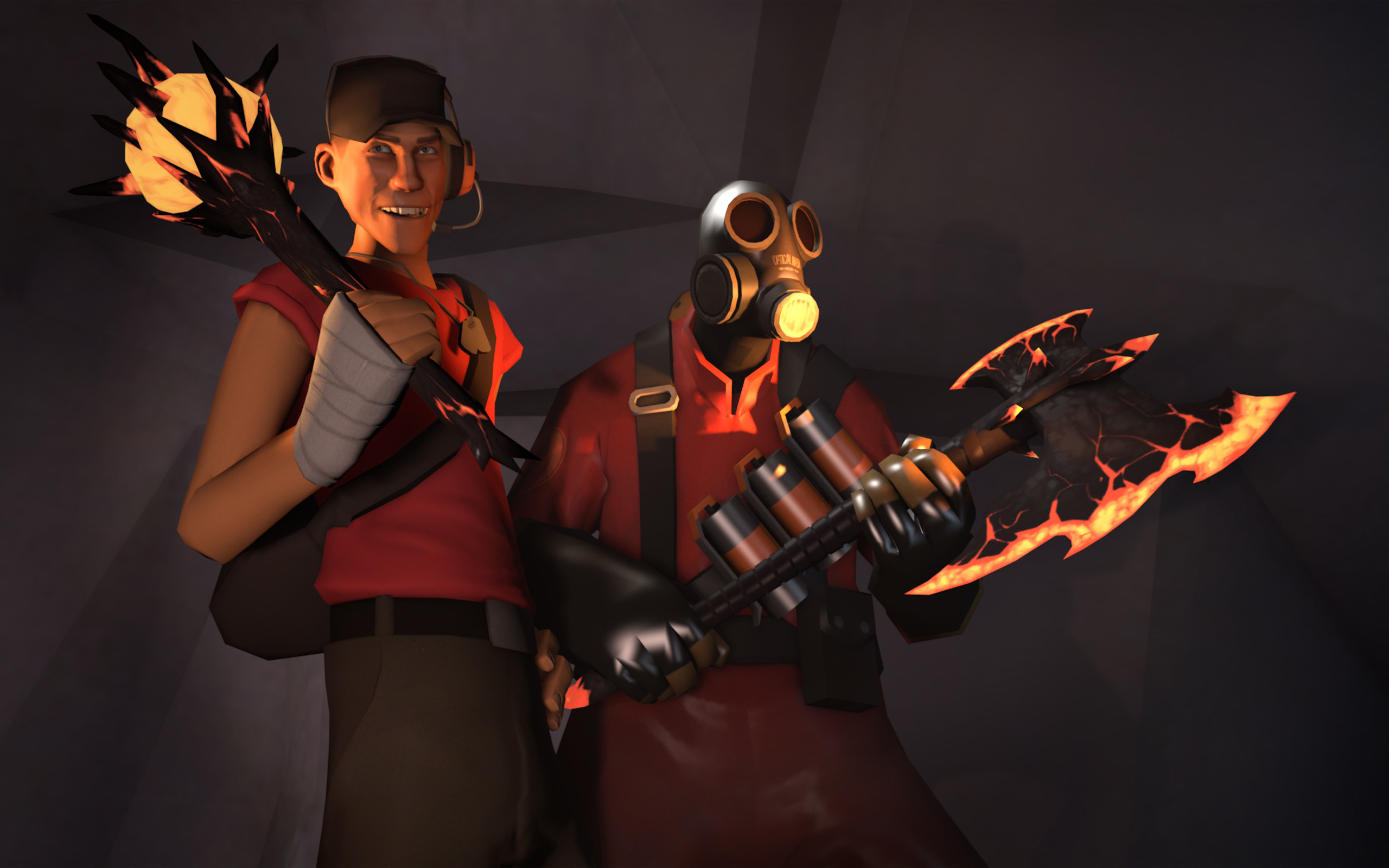 2560x1600 Friday 13th November 2015 04PM -  Team Fortress 2 Desktop  Wallpapers - Free Games Wallpapers