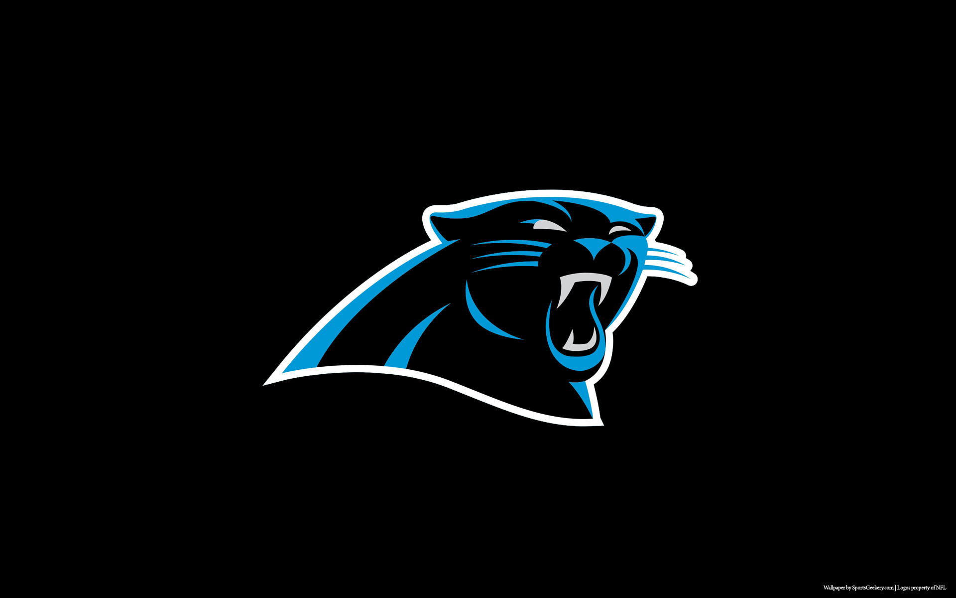 1920x1200 Carolina Panthers Wallpaper by on