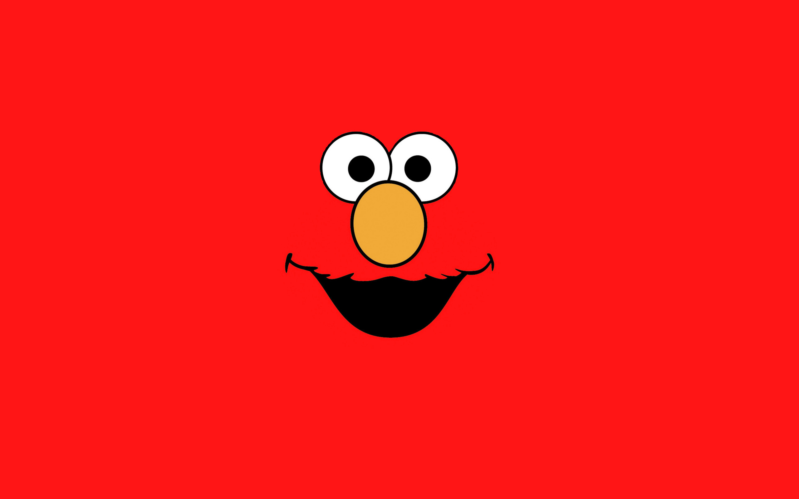 Free Elmo And Cookie Monster Wallpaper