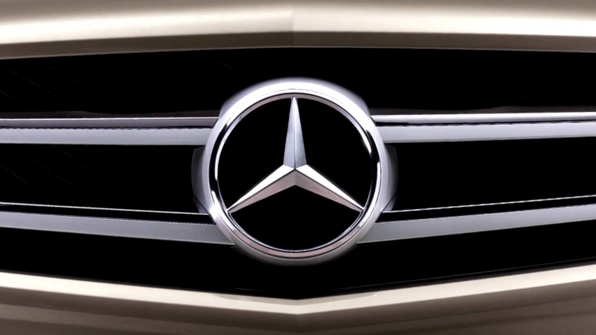 Mercedes Benz Logo Wallpapers 53 Images