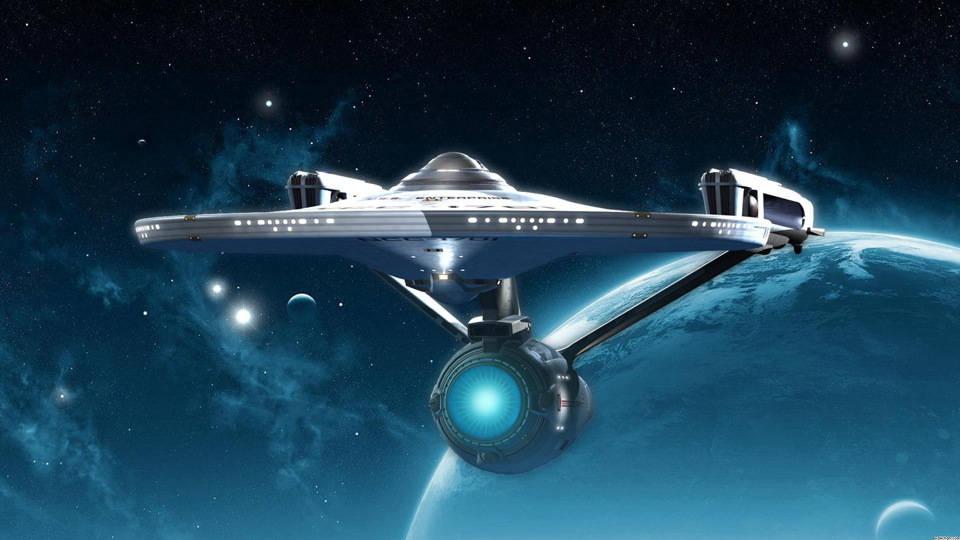 1920x1080 Star Trek Enterprise Wallpaper - Viewing Gallery