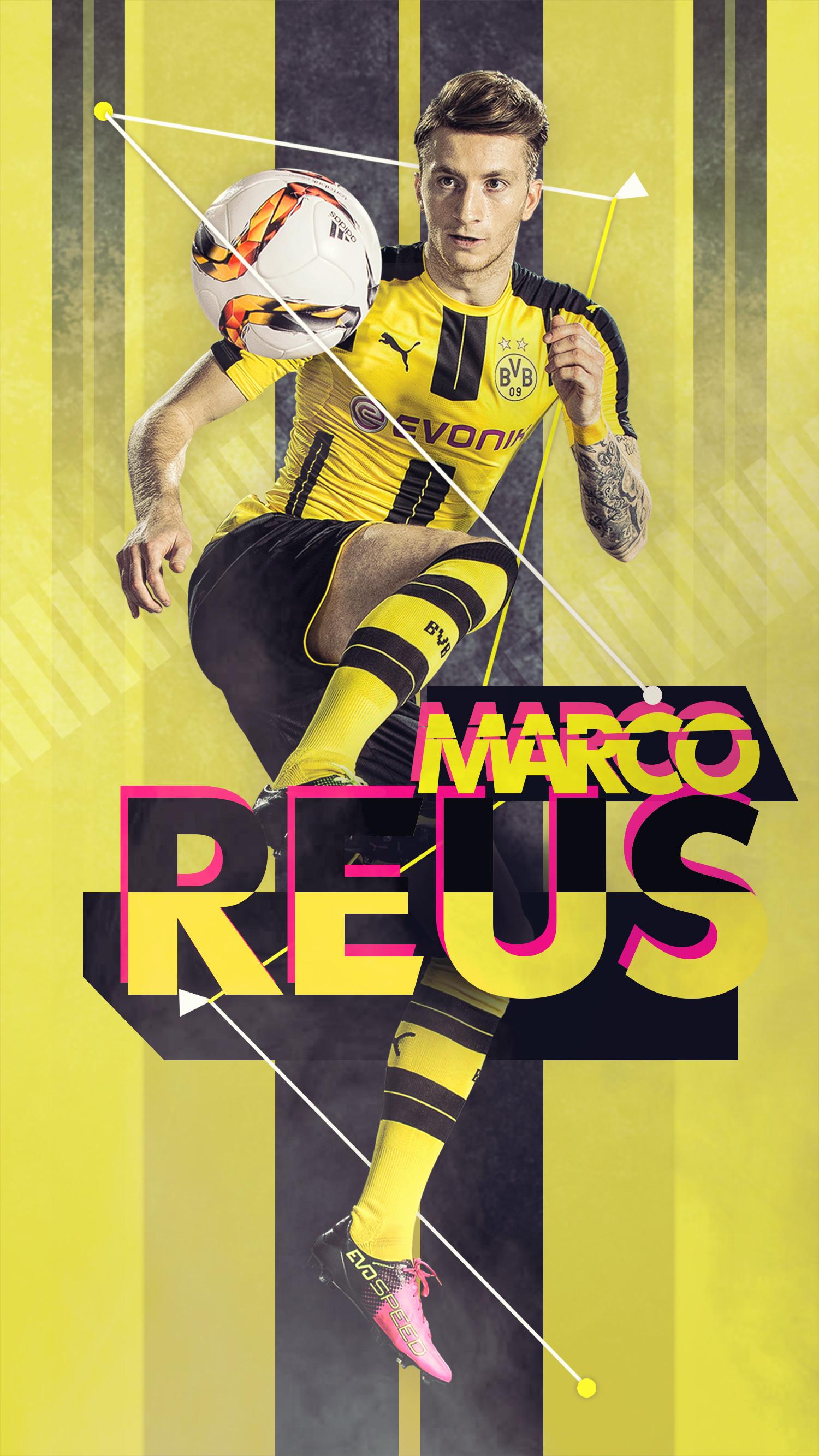 Marco Reus Wallpapers (75+ images)