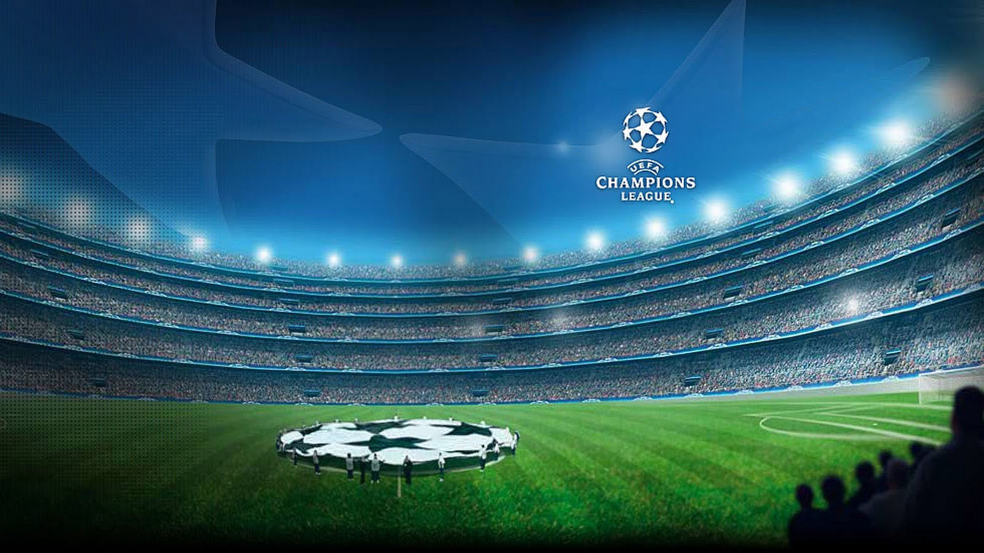 Uefa Champions League Wallpaper HD (72+ images)