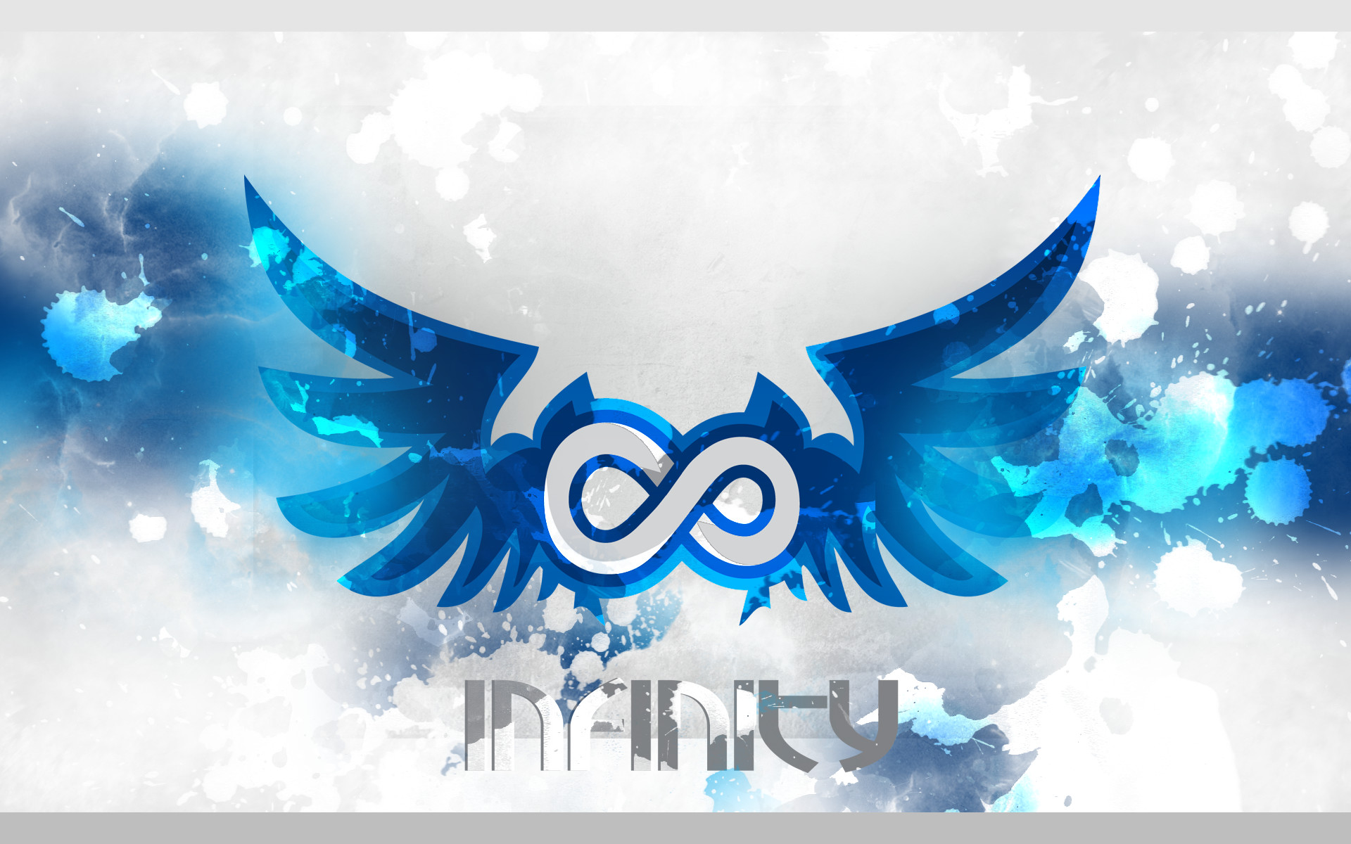 Cute Infinity Wallpaper: Galaxy Infinity Sign Wallpapers (71+ Images