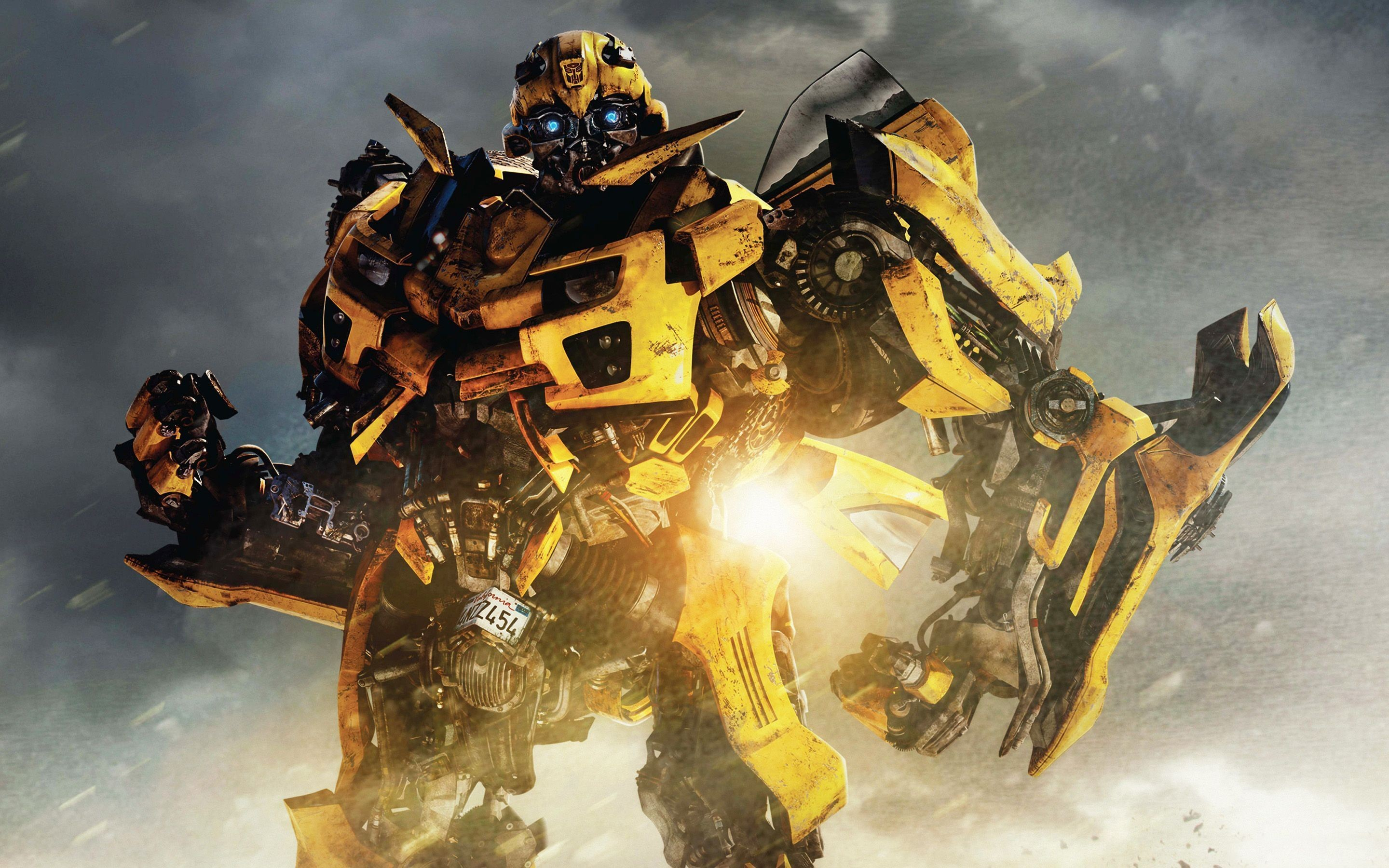 2880x1800 wallpaper.wiki-Bumblebee-Transformer-Wallpaper-Free-Download-PIC-