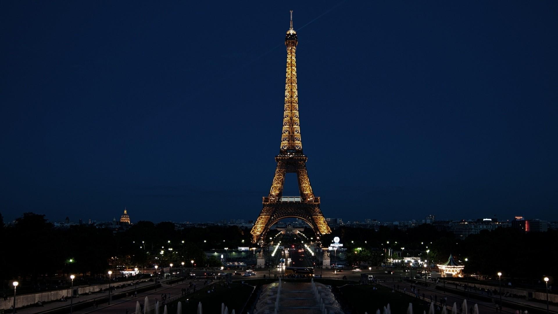 Paris HD Wallpaper for PC – Pictures