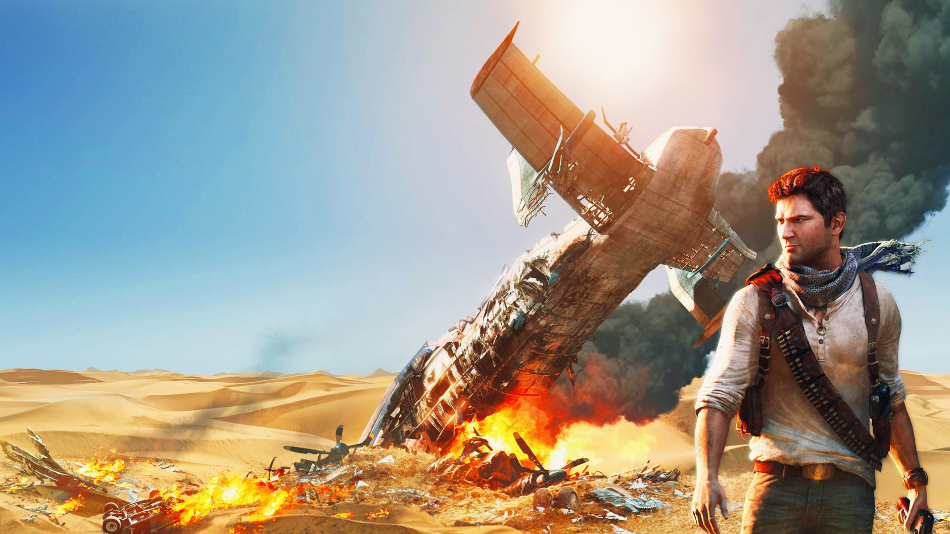 1920x1080 awesome uncharted wallpaper 28433