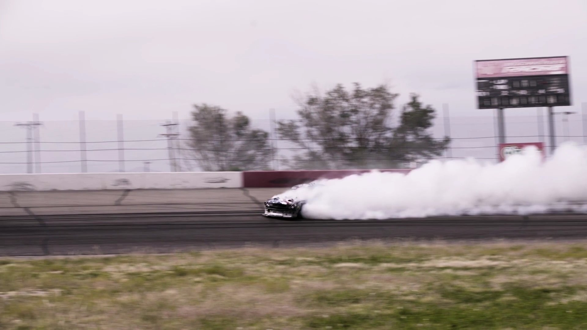 1920x1080 Watch Ken Block Test the 1,400 HP Hoonicorn V2 in Preparation for  Climbkhana - The Drive