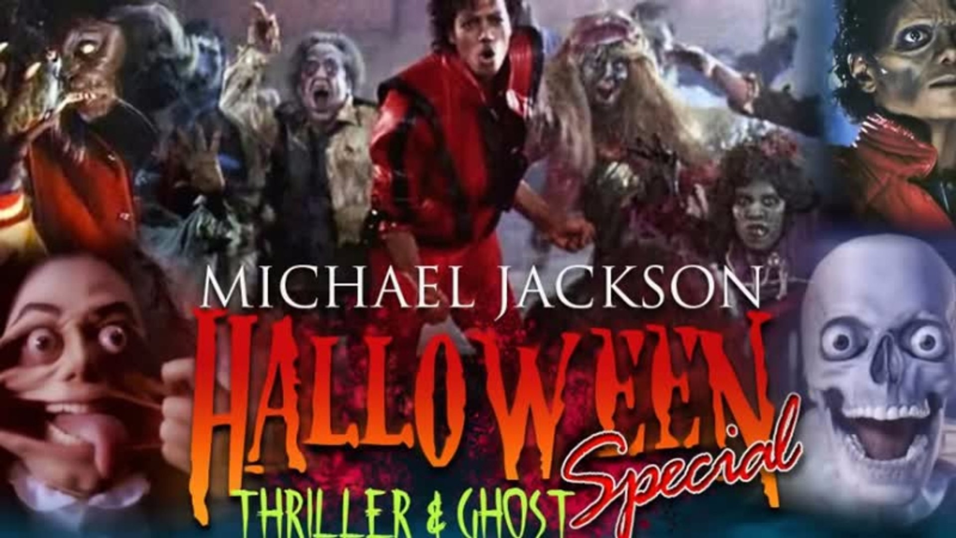 1920x1080 BEST HALLOWEEN SONG EVER- MICHAEL JACKSON THRILLER.mp4 - video dailymotion