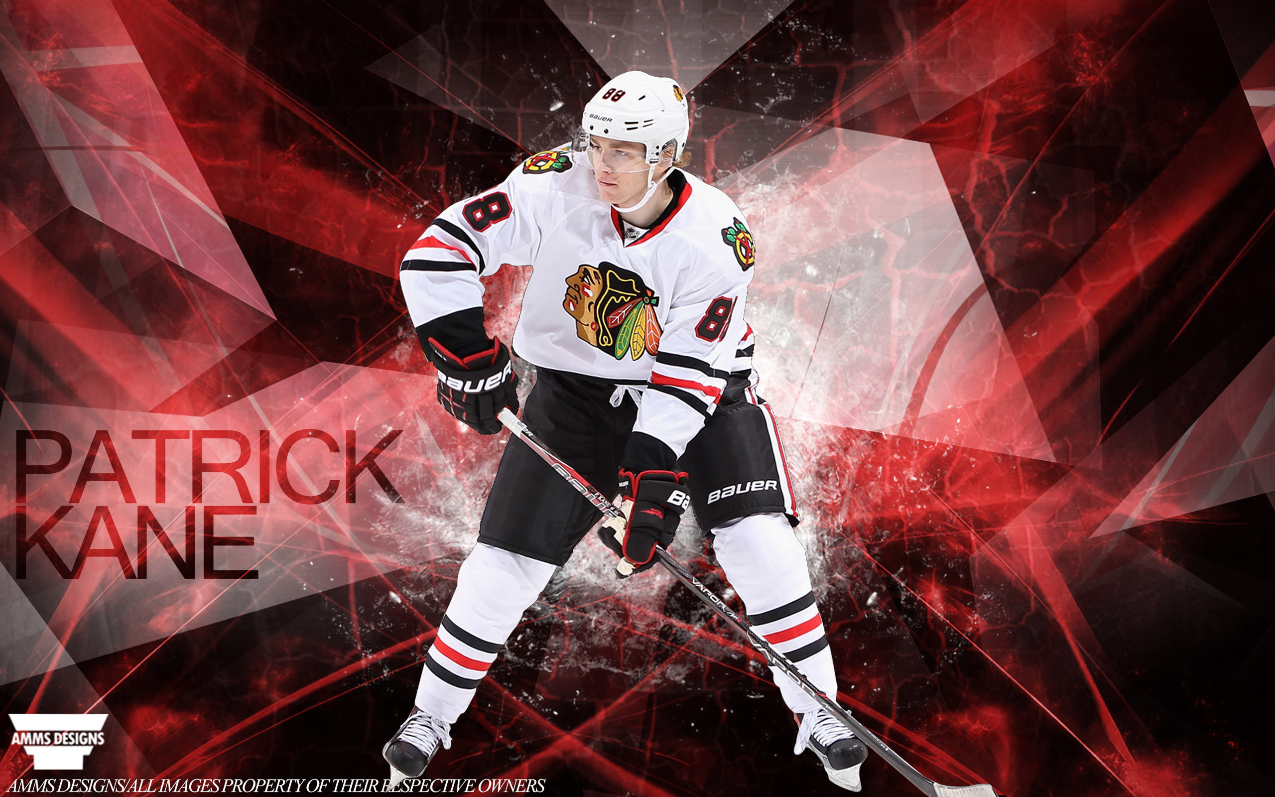 2560x1600  Sports - Patrick Kane Wallpaper