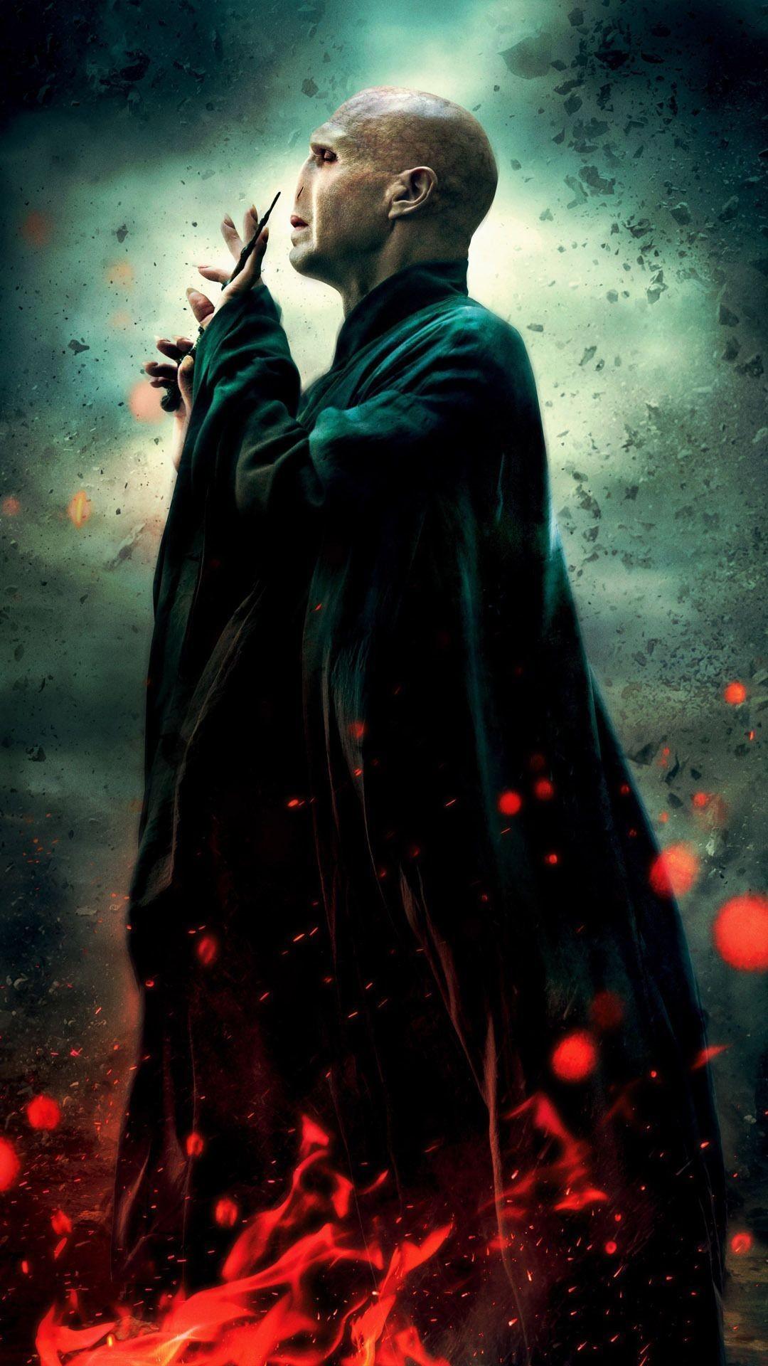 Voldemort Wallpapers 68 Images