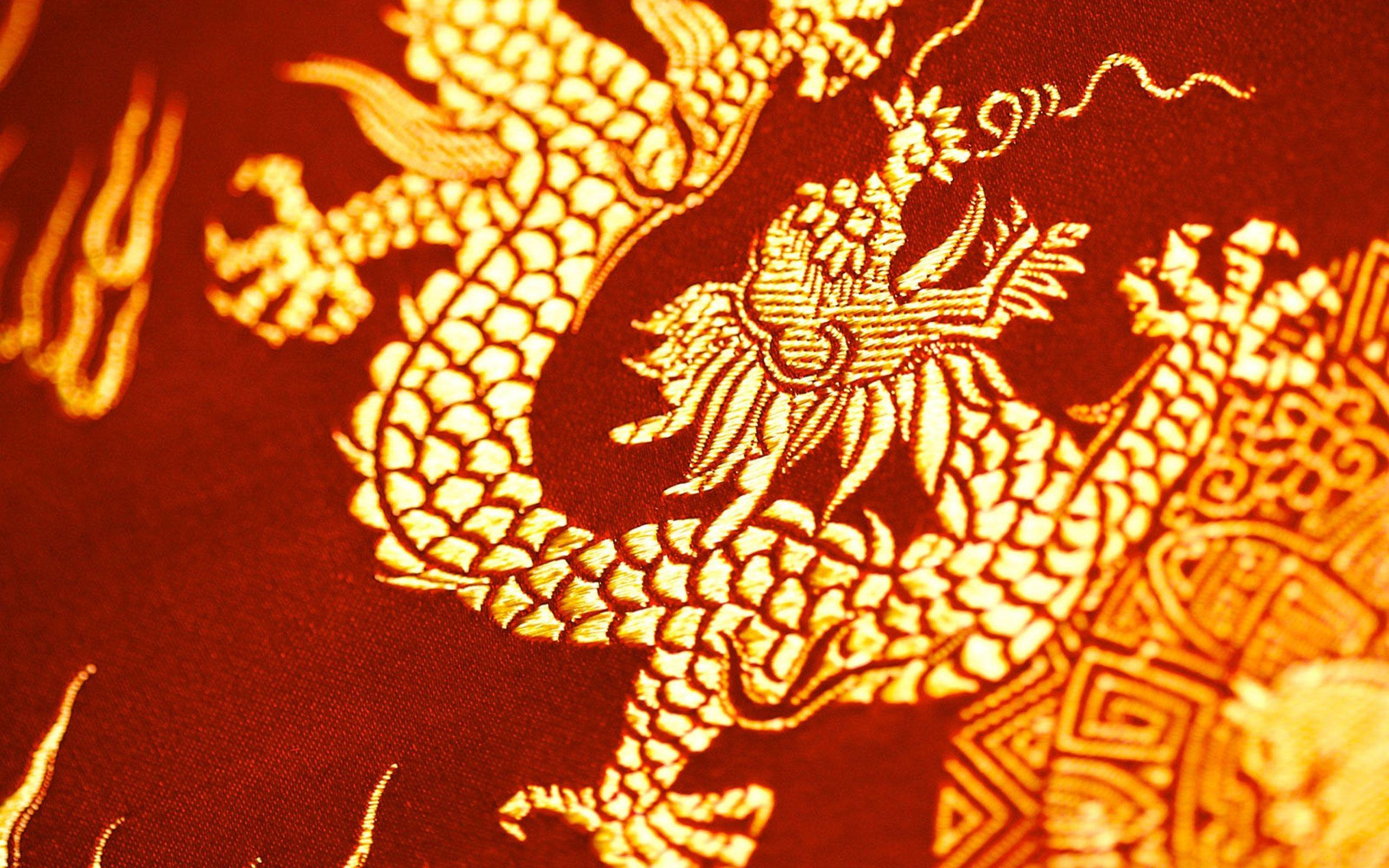 2560x1600 The exquisite embroidery of the Chinese Wind 6 | Wallpapers Design