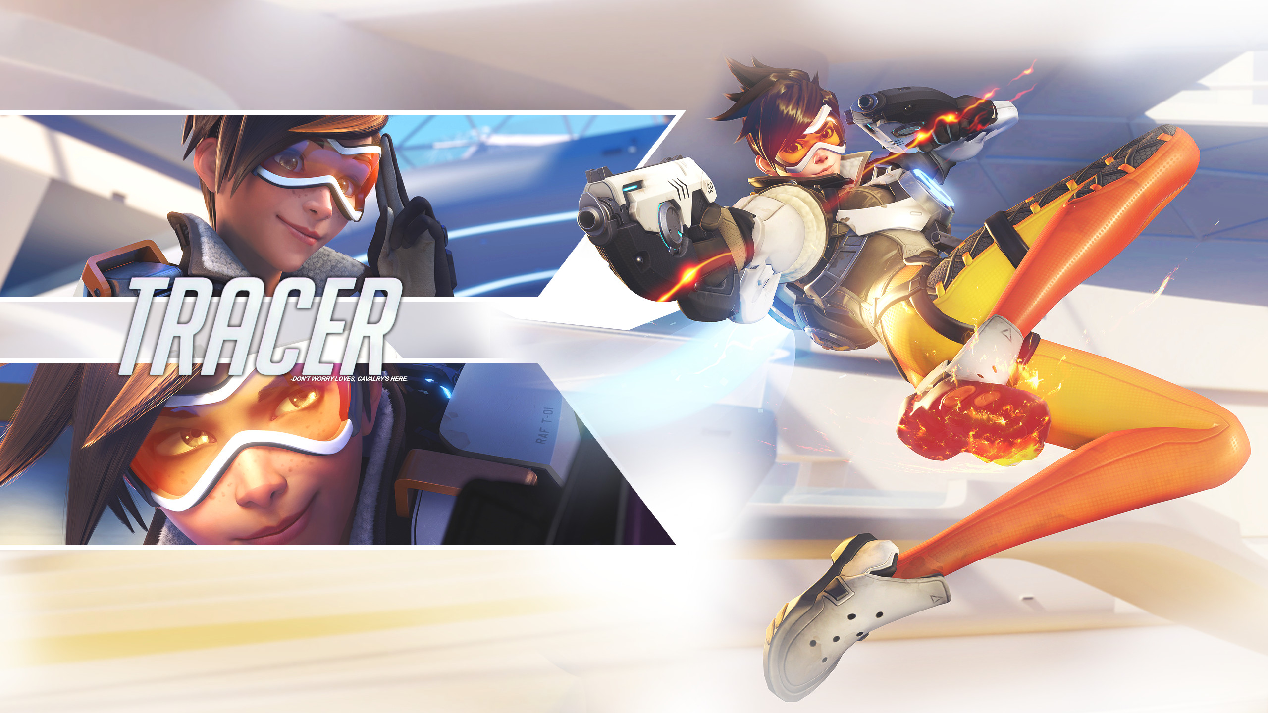 2560x1440 A  of the Tracer dedicated one; ...