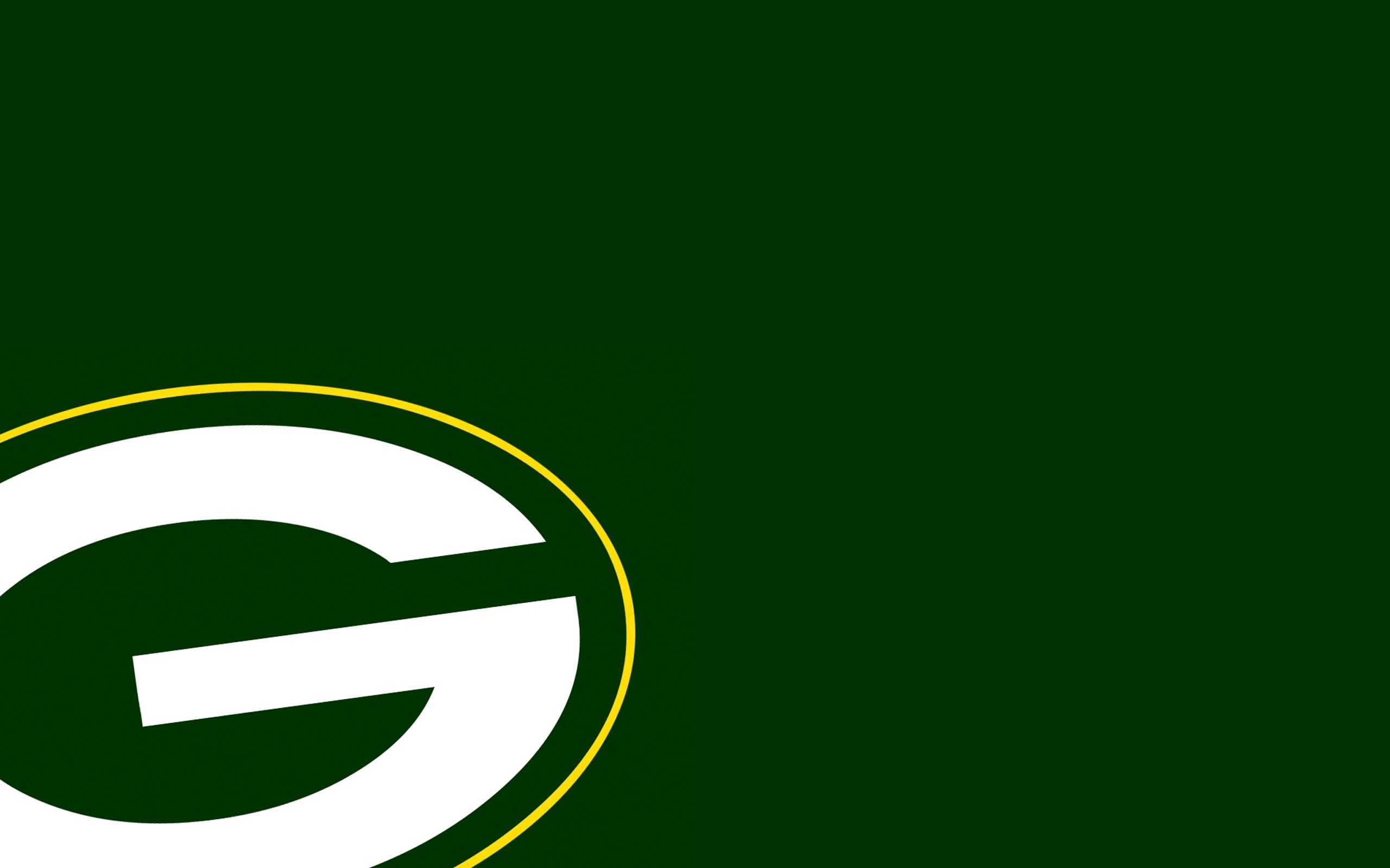 2560x1600 Green Bay Packers Wallpaper 22660