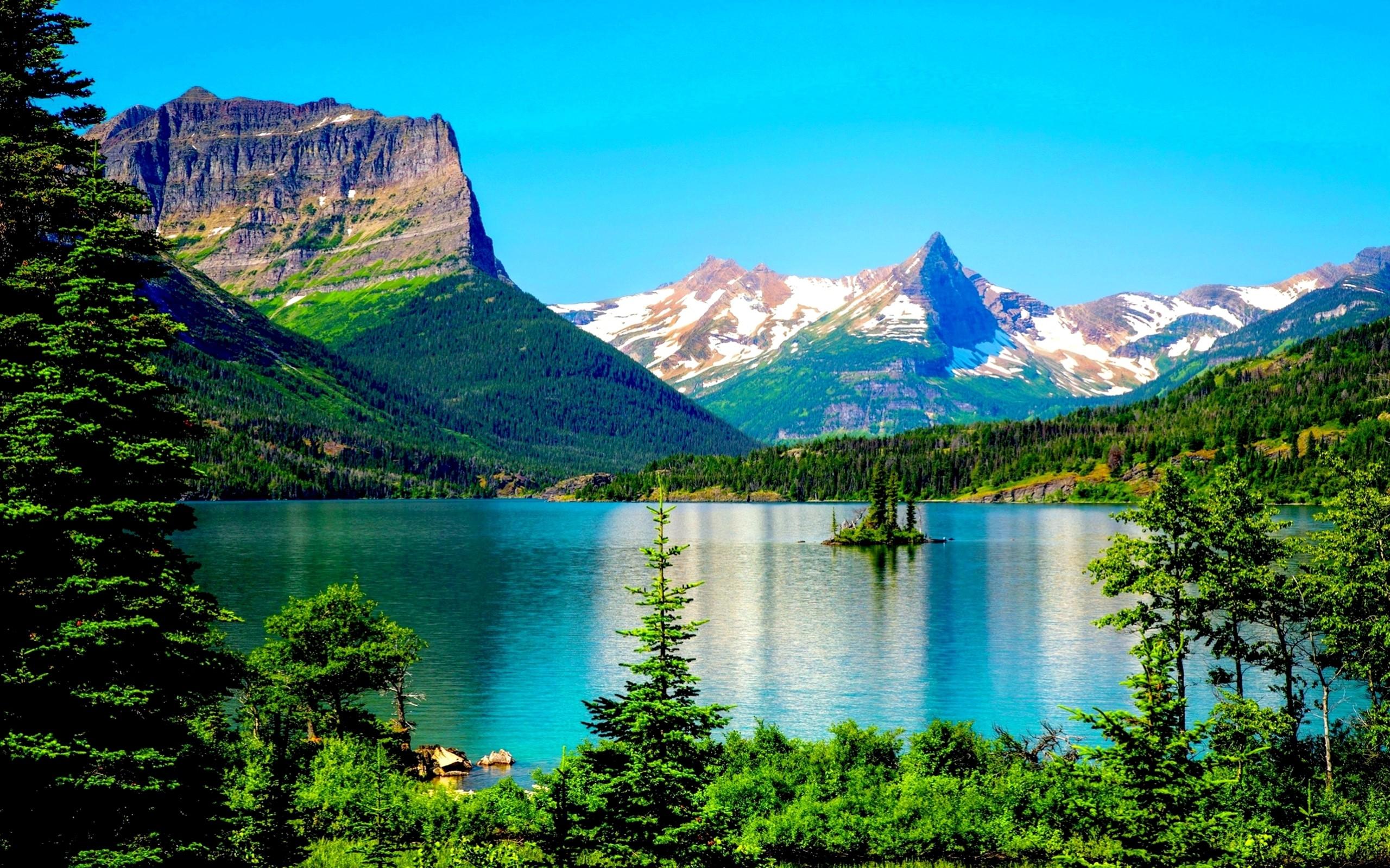 Glacier National Park Wallpaper 47 Images