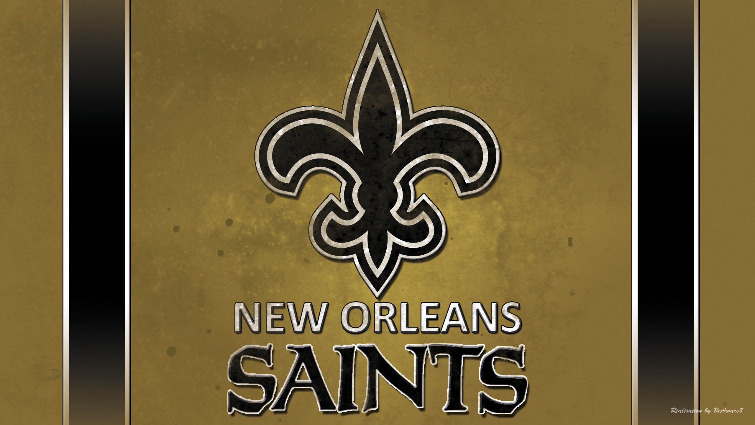 New Orleans Saints Hd Wallpaper 71 Images