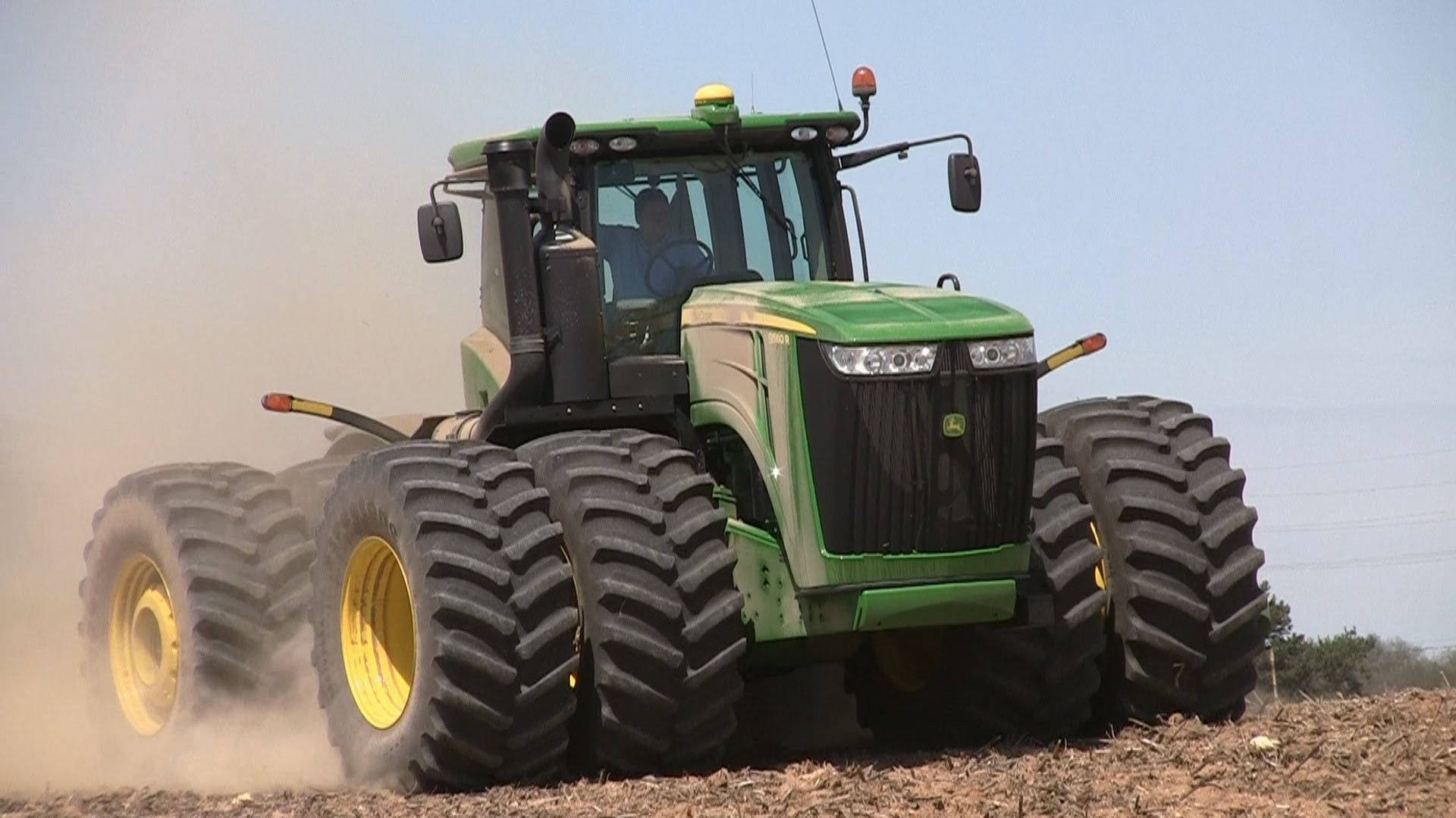 1920x1080 IRX Tractor Wallpapers in Best Resolutions K Ultra HD | Wallpapers 4k | Pinterest | Tractor and Wallpaper. Download