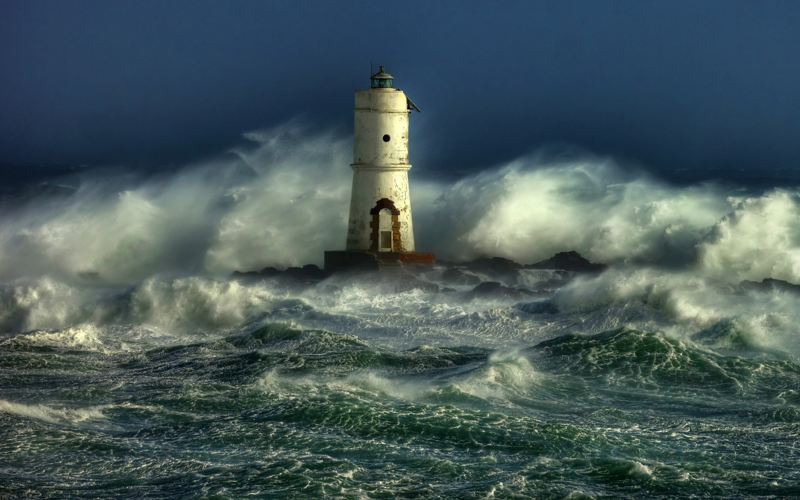 Lighthouse Hd Wallpapers: Lighthouse Wallpapers Screensavers (64+ Images